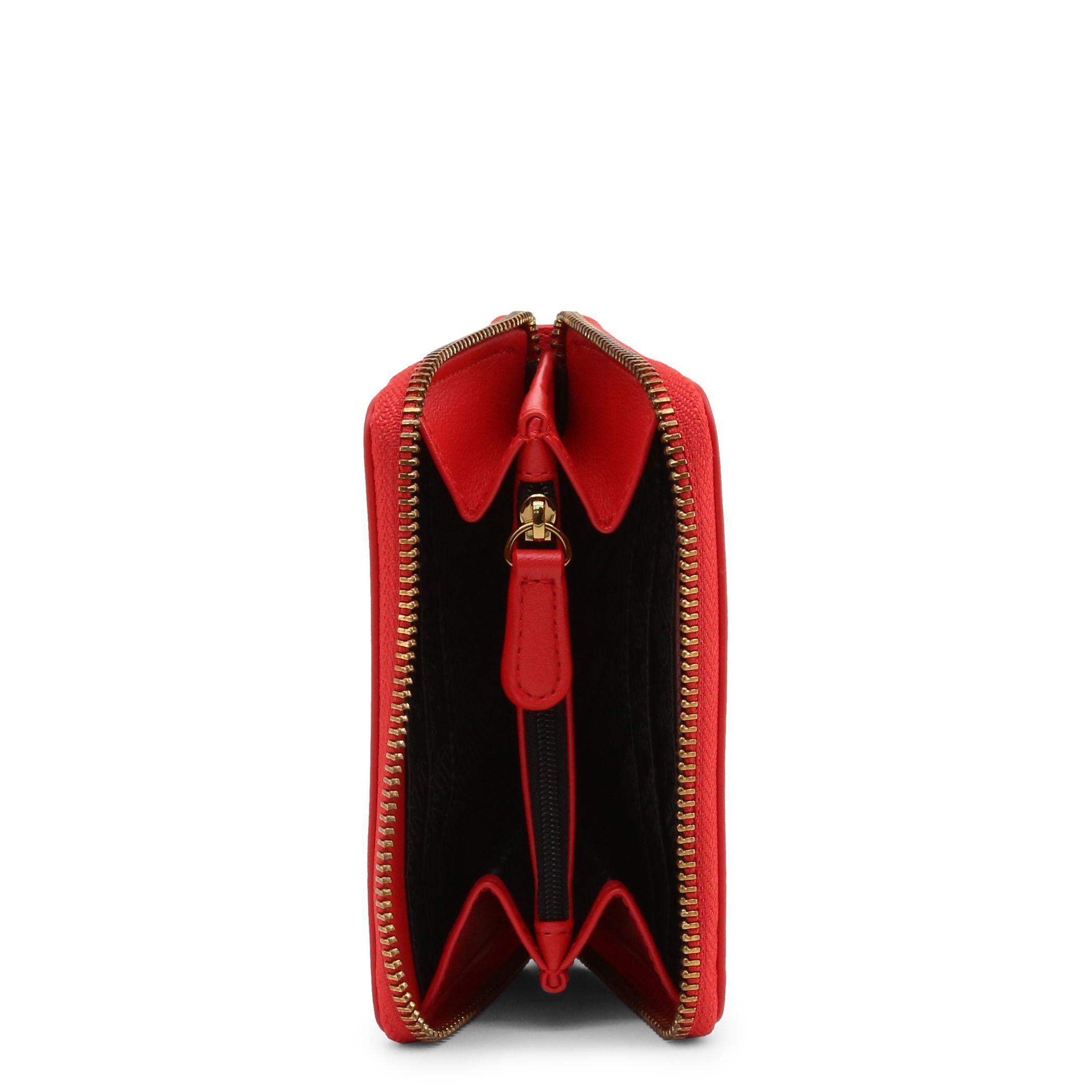 Love Moschino – JC5624PP1BLK – Rood Designeritems.nl