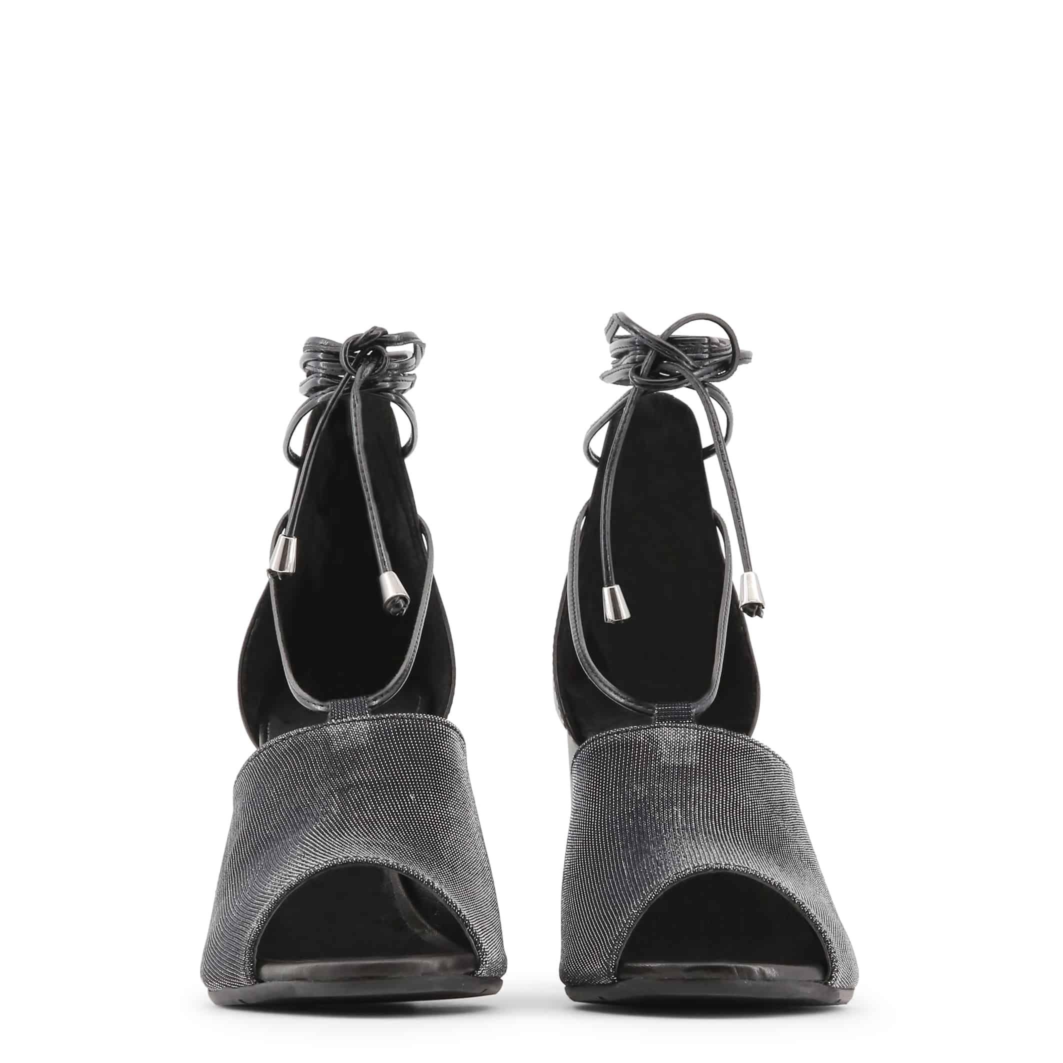Made in Italia – AMALIA – Zwart Designeritems.nl