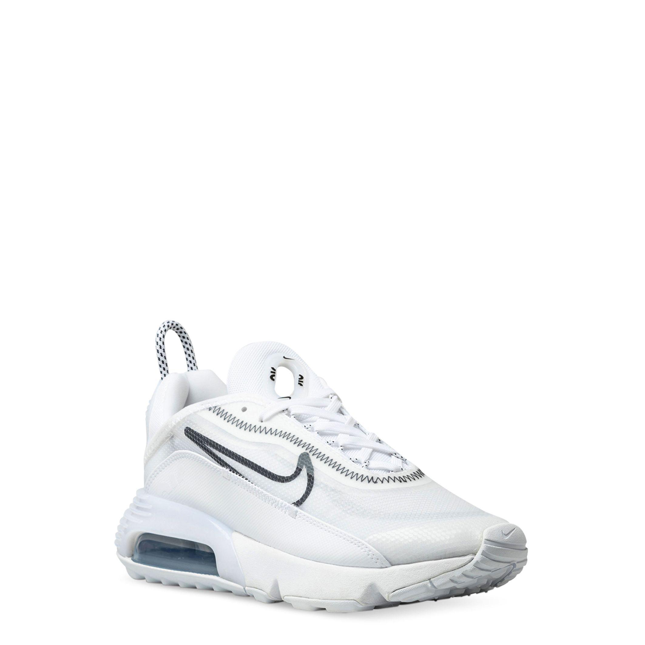 Nike – W-AirMax2090 – Blanco