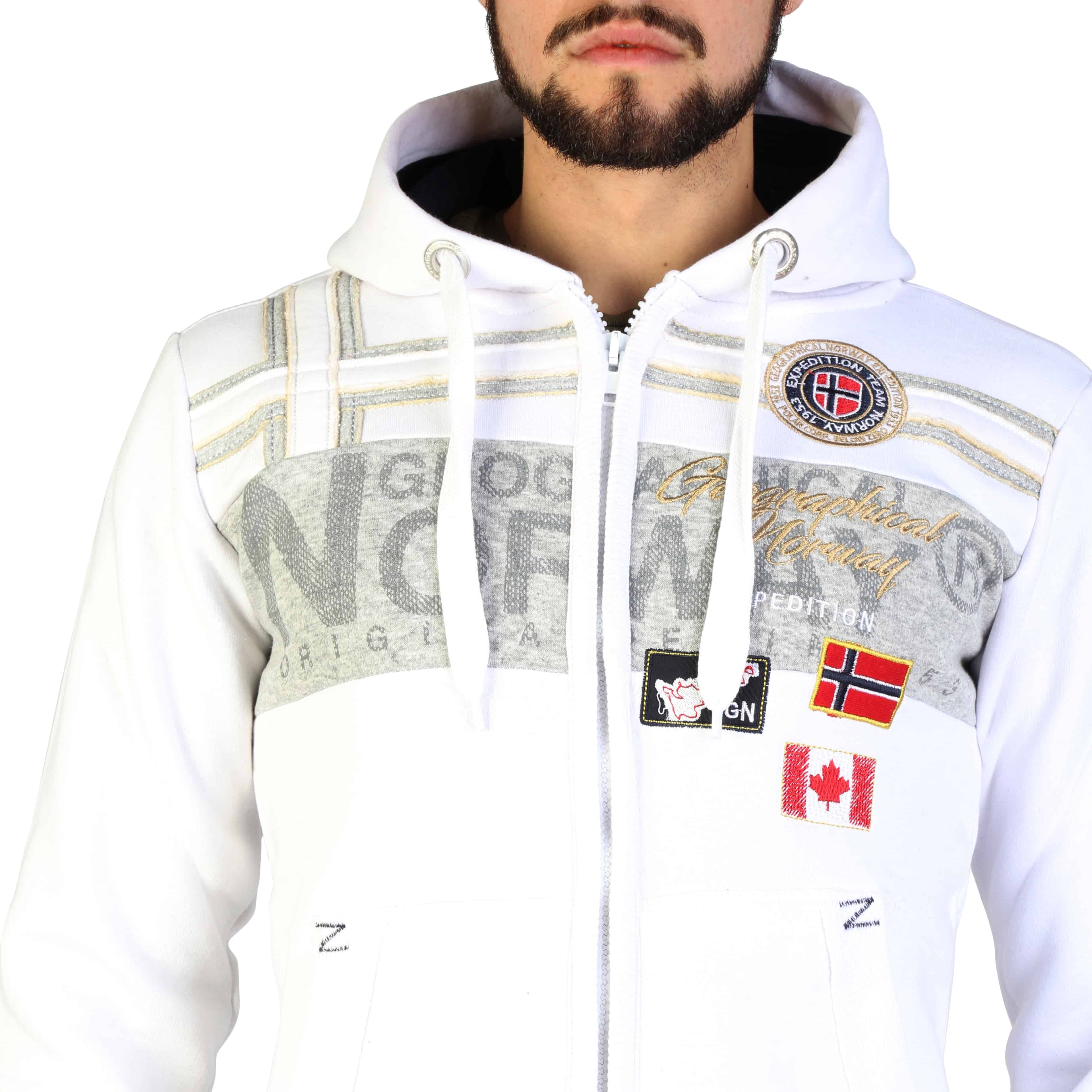Geographical Norway - Garadock_man  | You Fashion Outlet