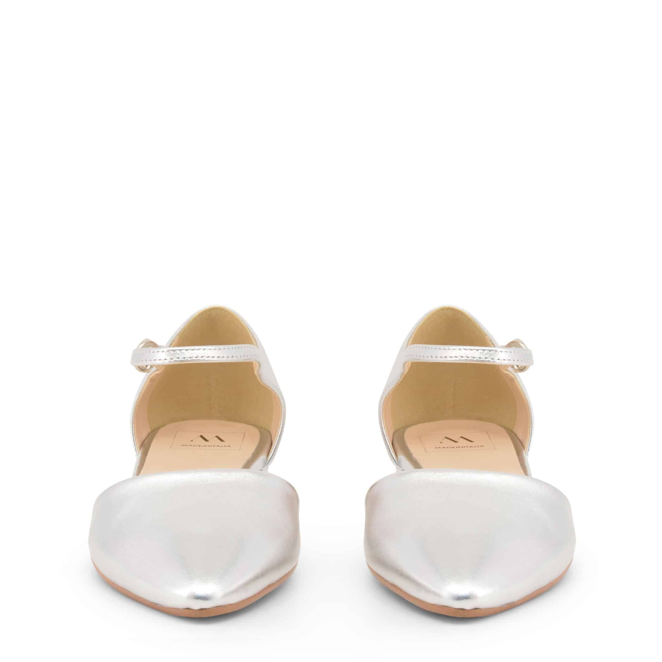 Ballet flats Made in Italia – BACIAMI-NAPPA