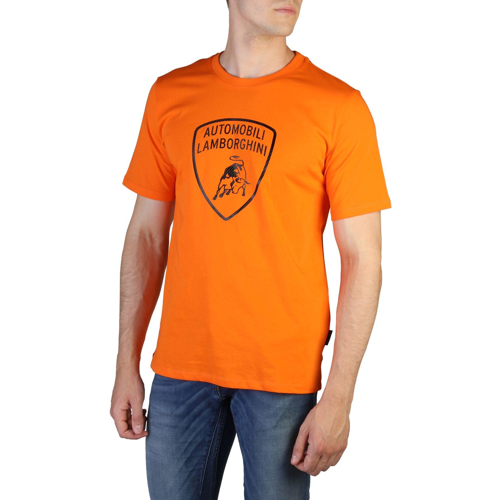 Automobili Lamborghini – B3XVB7TA – Oranje Designeritems.nl