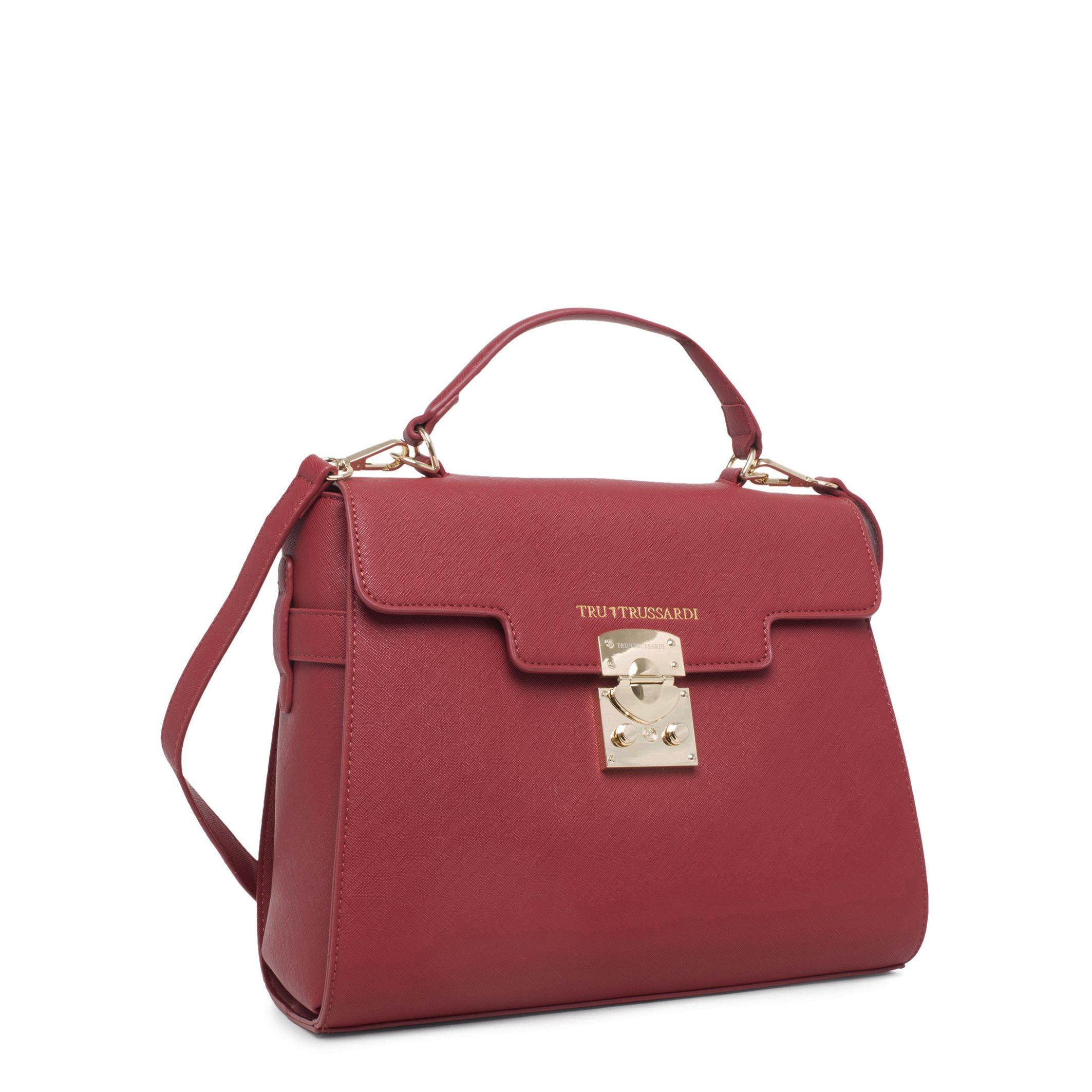 Handtaschen Trussardi – 76BTBLDS03 – Rot