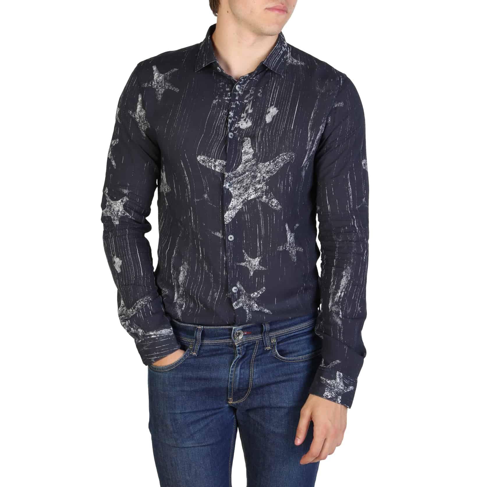 Armani Jeans – C6C24_LH – Blu