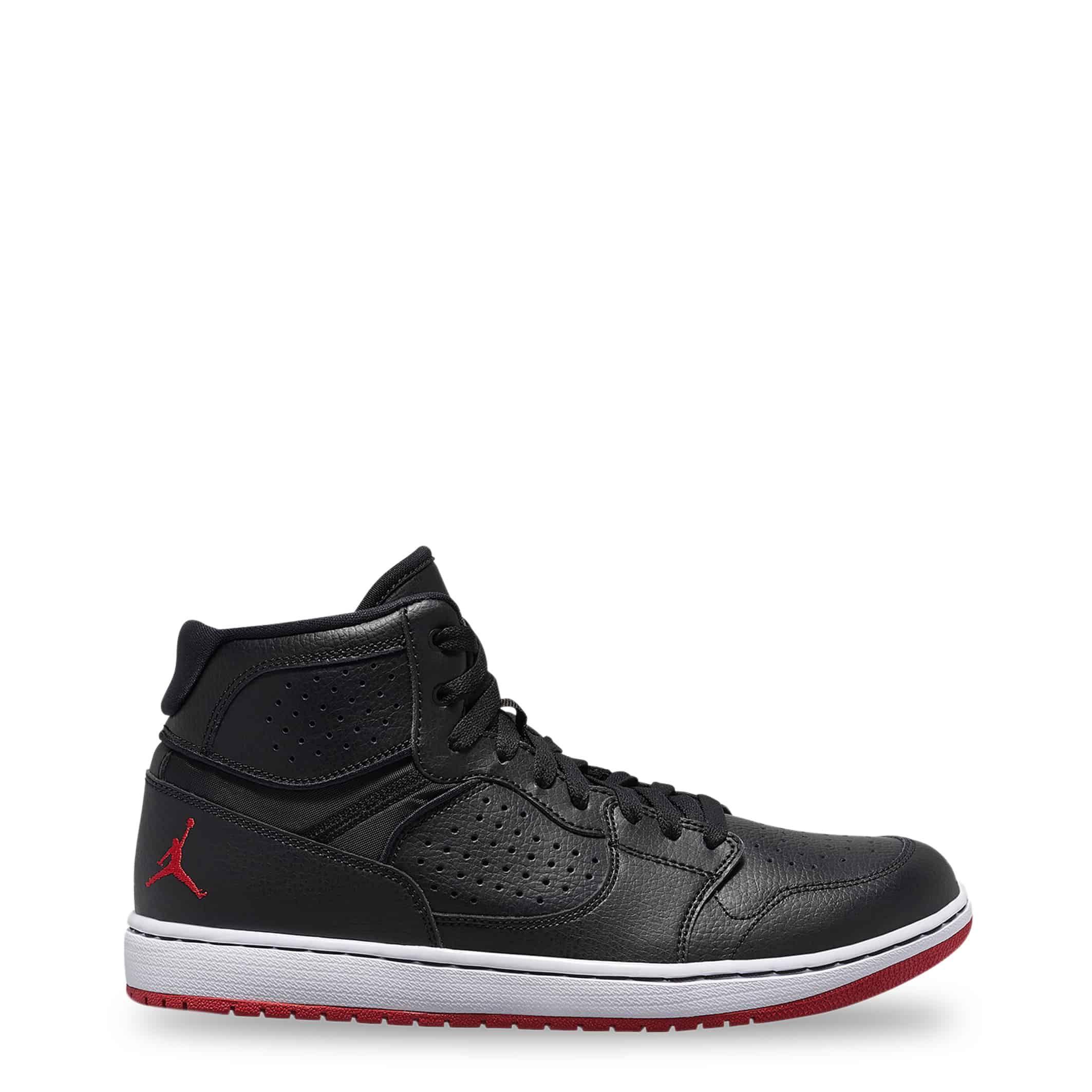 Schuhe Nike – JordanAccess – Schwarz
