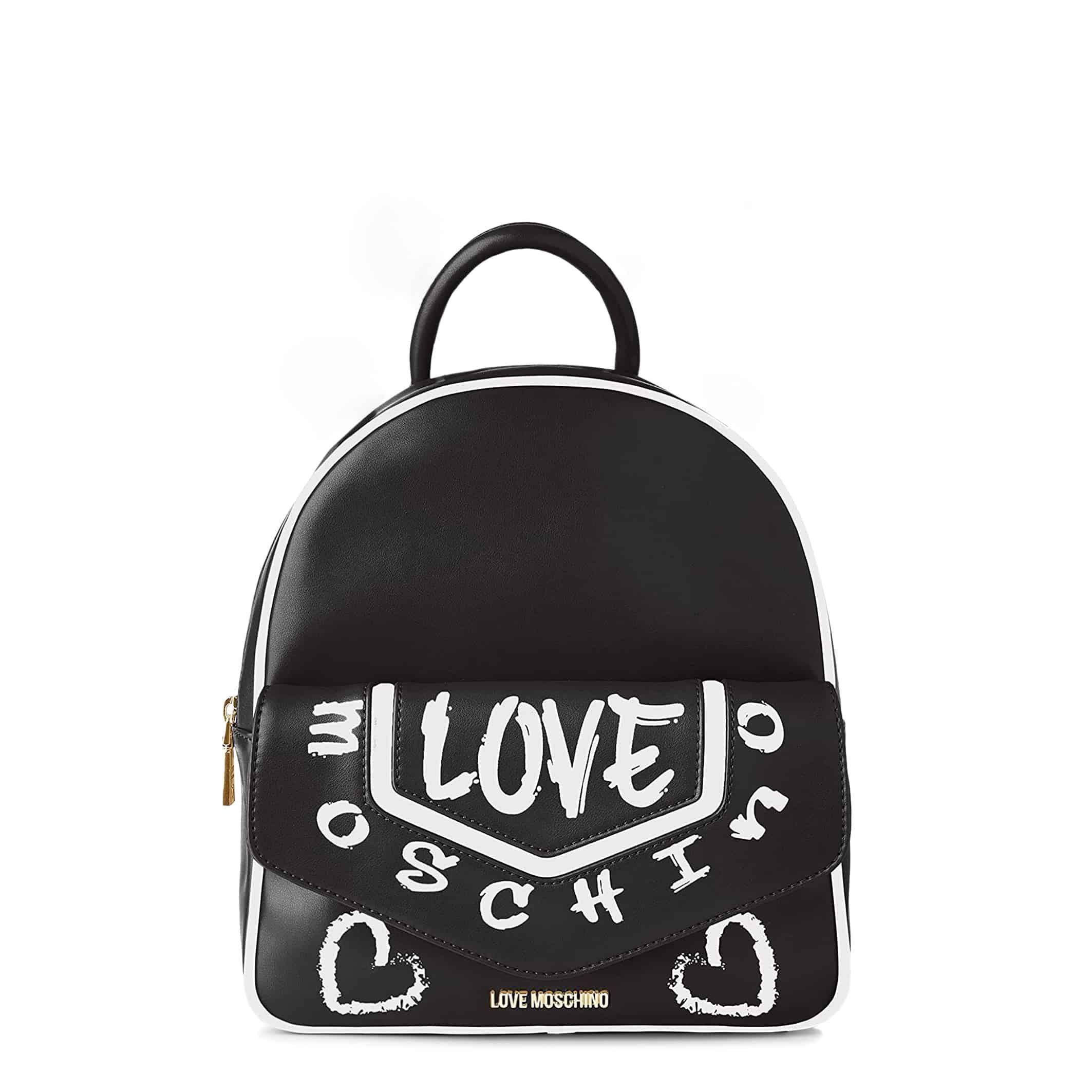 Love Moschino – JC4222PP0CKC1 – Zwart Designeritems.nl