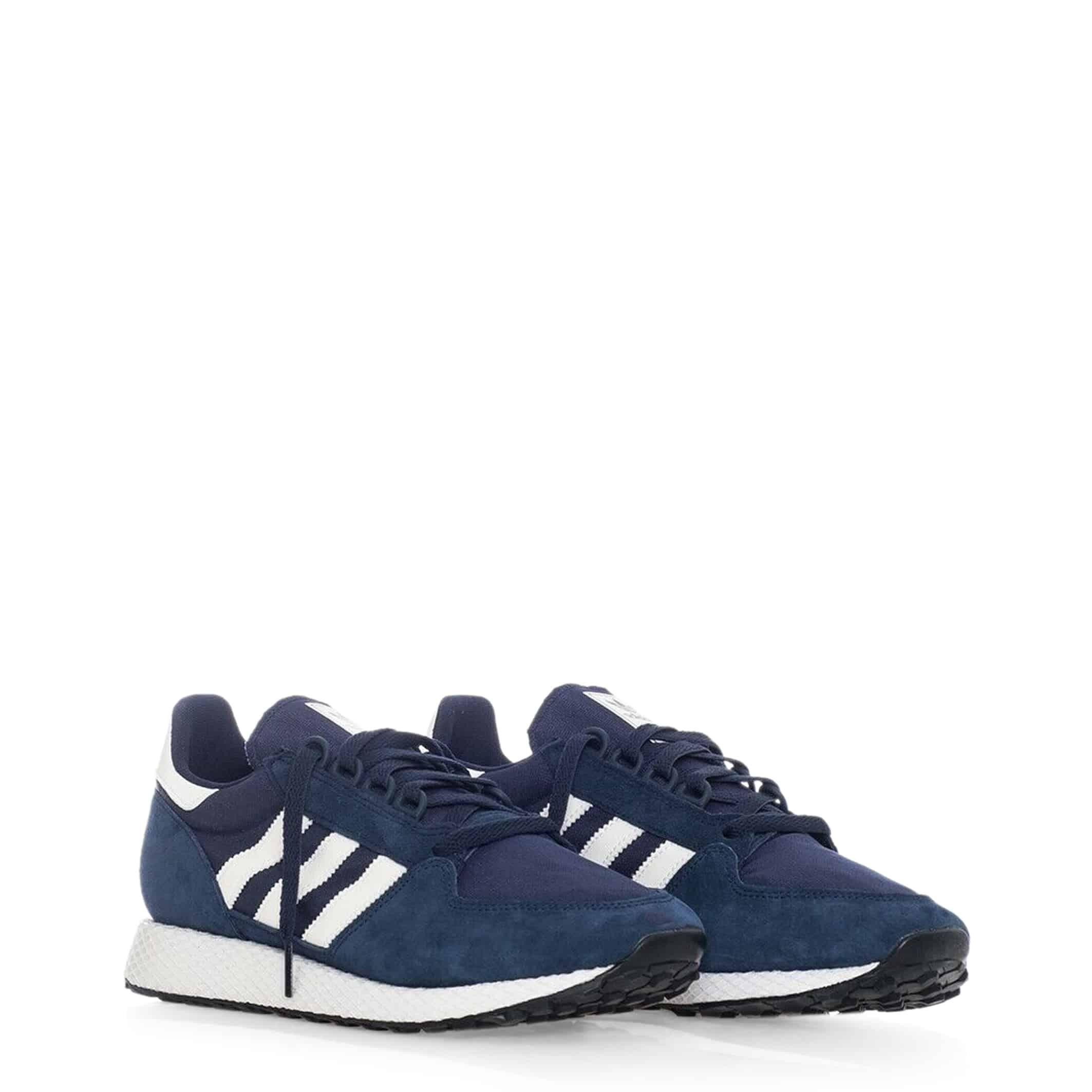Adidas – ForestGrove – Blu