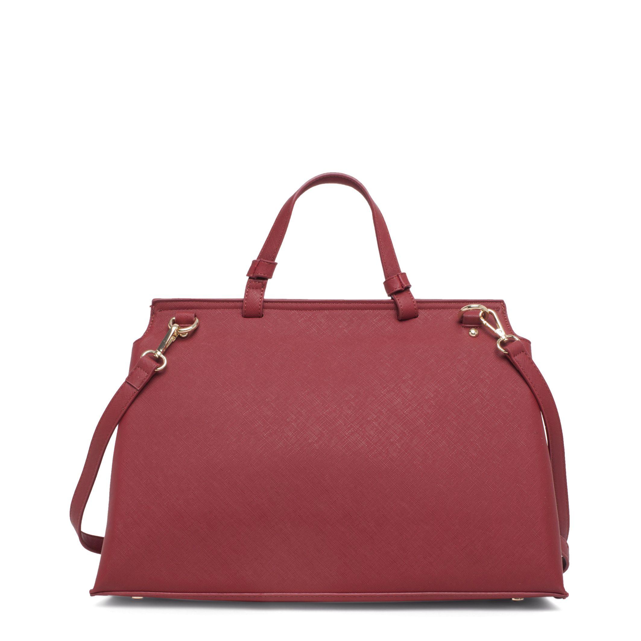 Handtaschen Trussardi – 76BTS14 – Rot