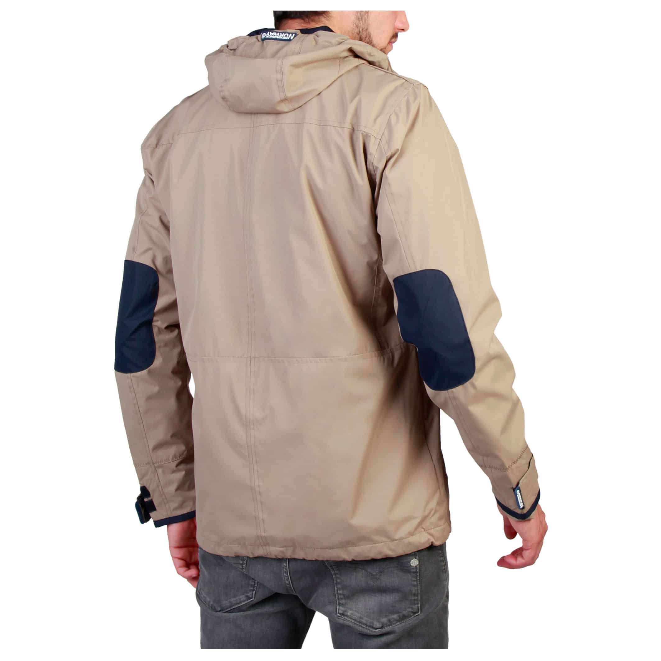 Vestes Geographical Norway – Clement_man