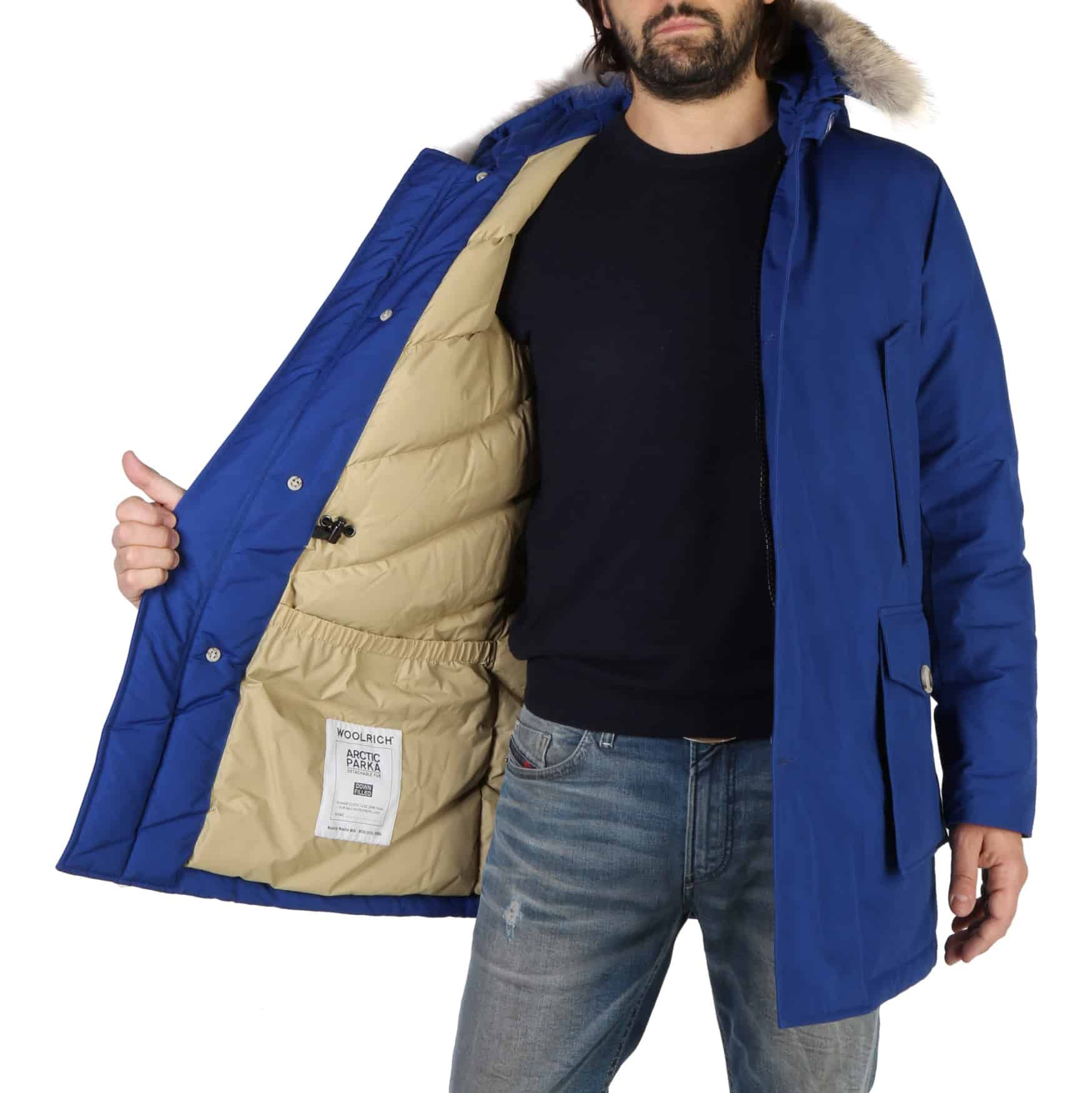Woolrich - WOCPS2880  | You Fashion Outlet