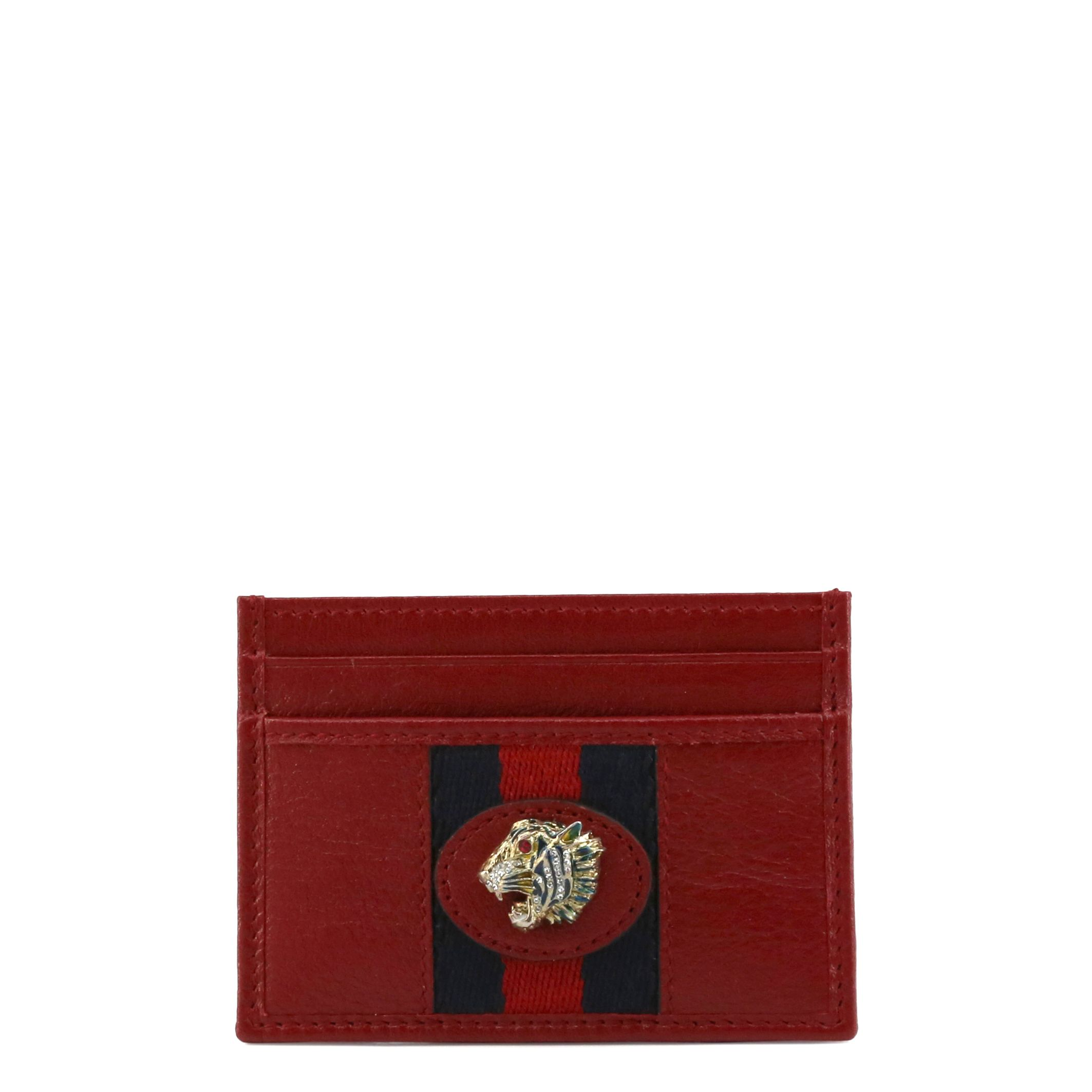 Gucci – 573796_00LHX – Rood Designeritems.nl