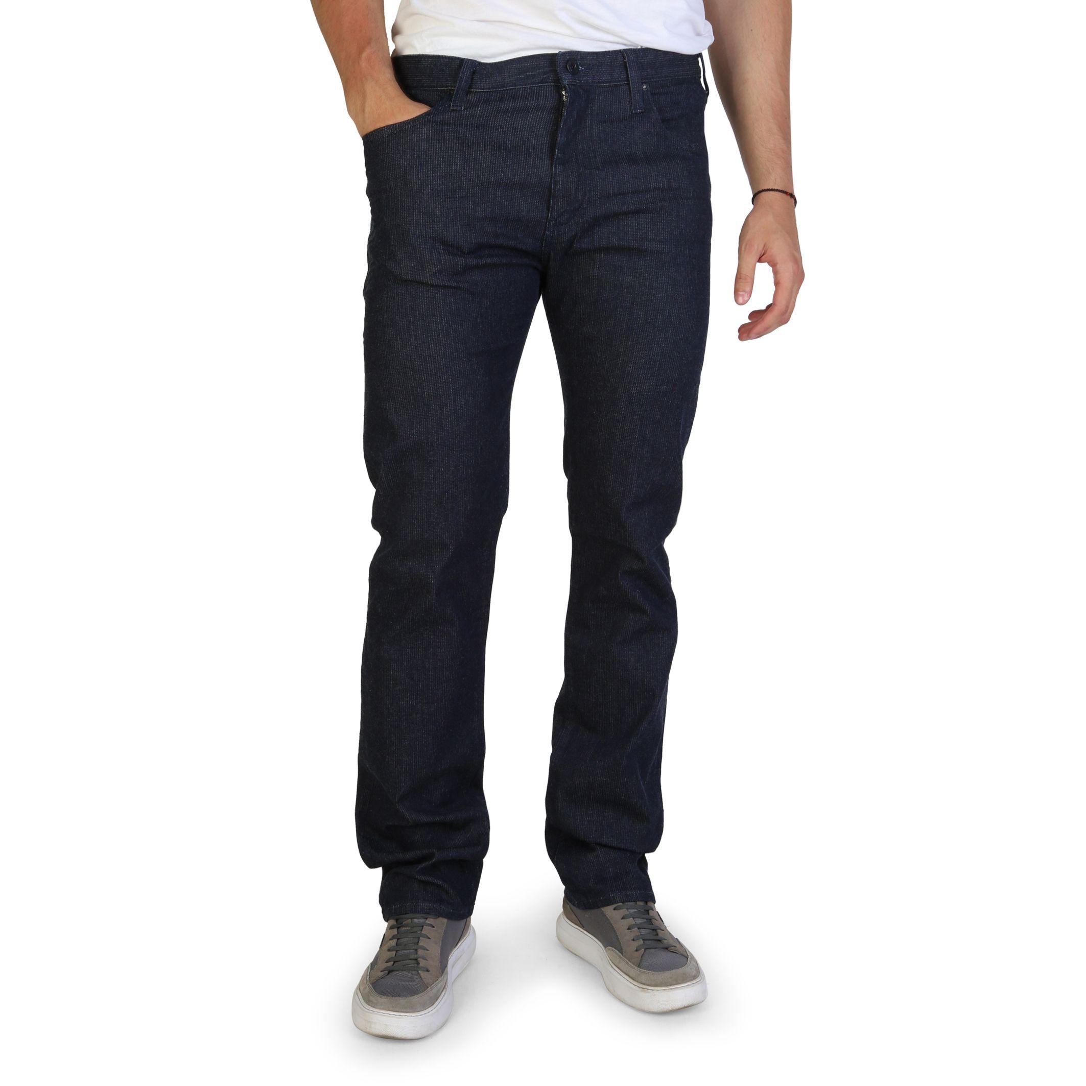 Armani Jeans – 6Y6J45_6D33Z – Bleu