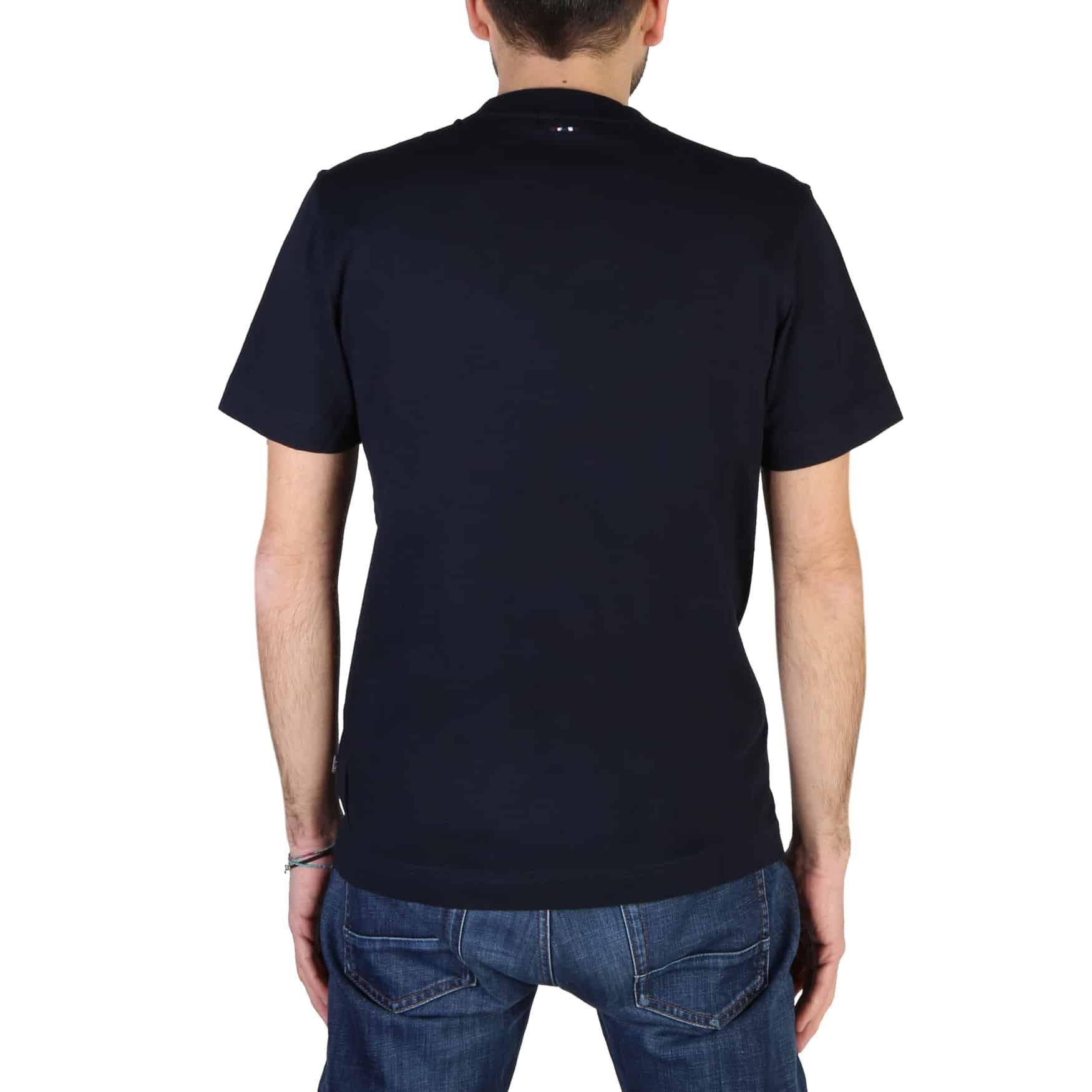 T-shirts Napapijri – SOLANOS_NP0A4E39