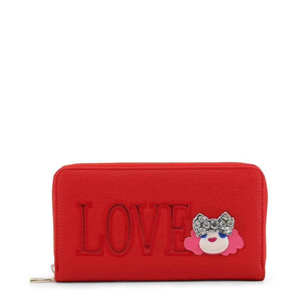 Portefeuilles Love Moschino – JC5651PP07KH