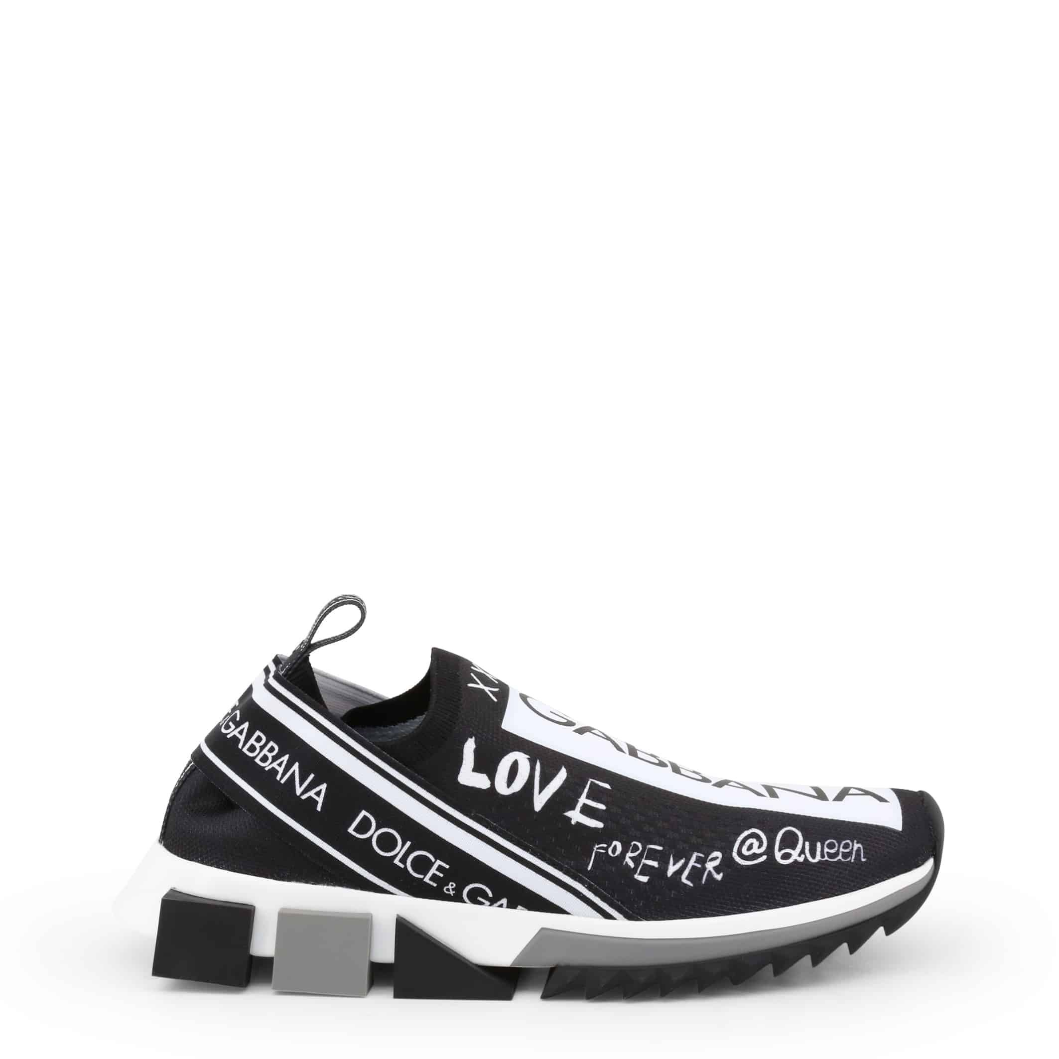 Chaussures Dolce & Gabbana – CK1595_AV005