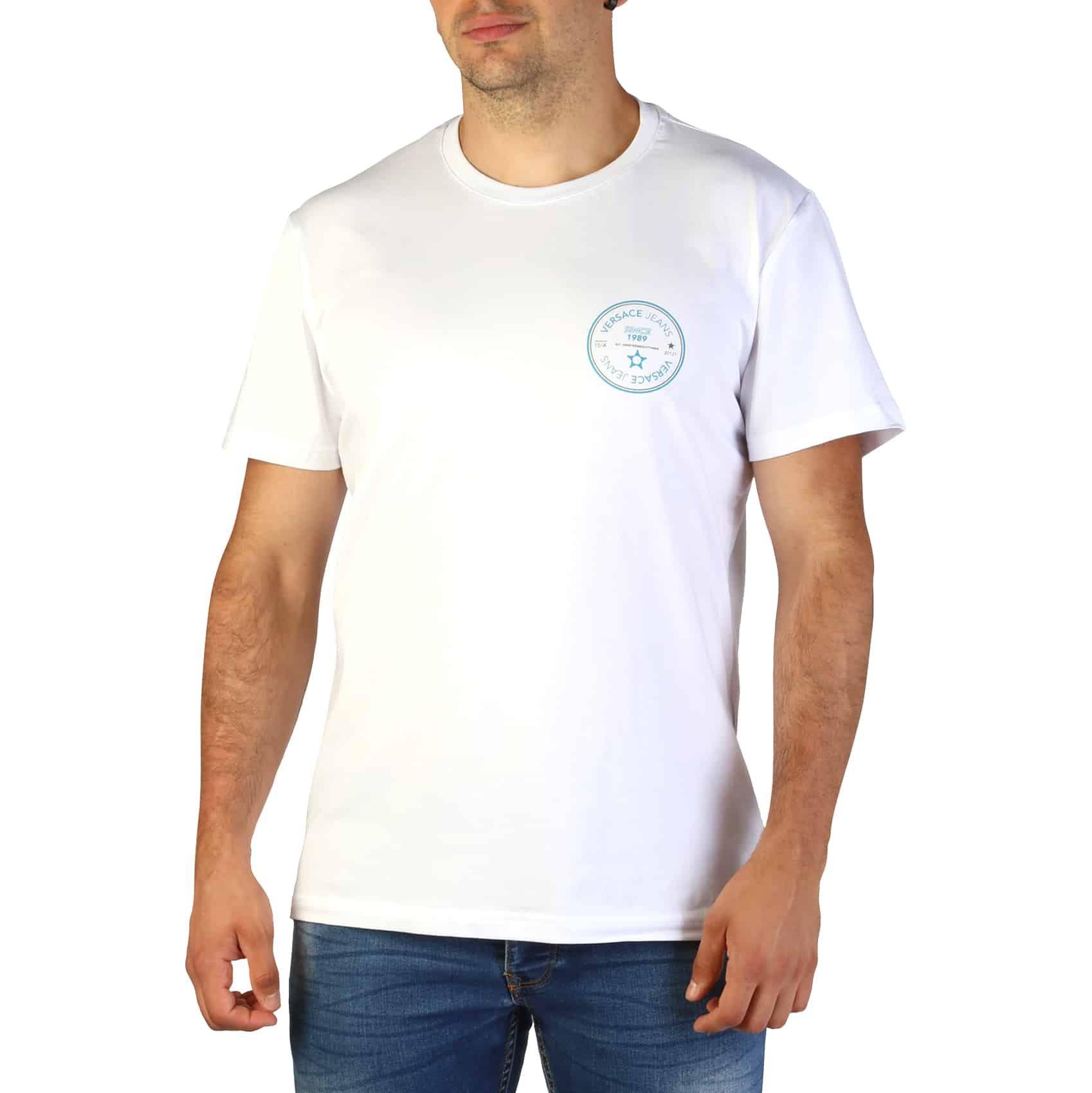 T-shirts Versace Jeans – B3GTB76R_36610