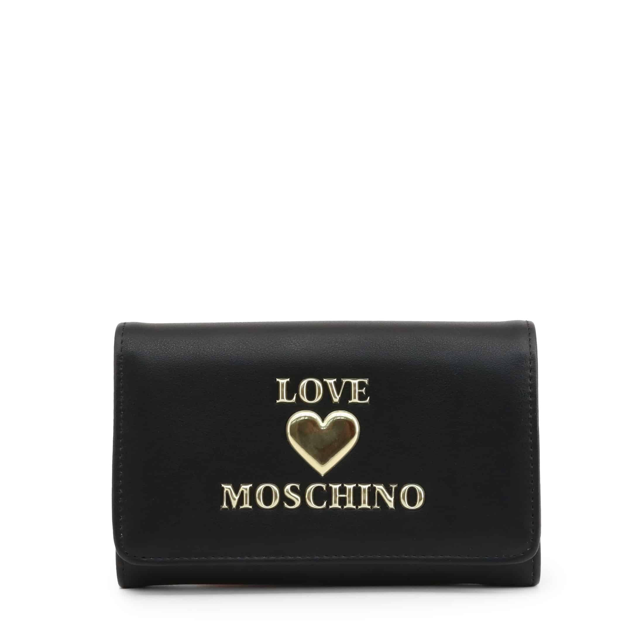 Portefeuilles Love Moschino – JC5607PP1BLE