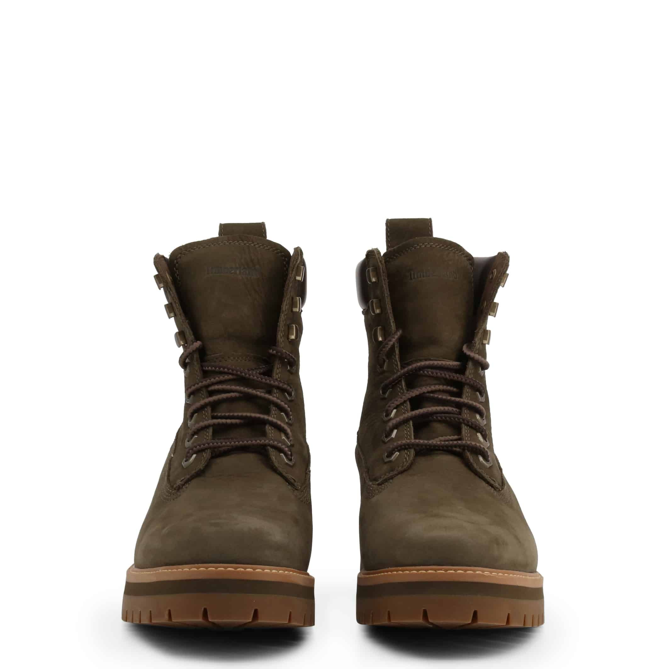 Schuhe Timberland – CURMA-GUY – Grün