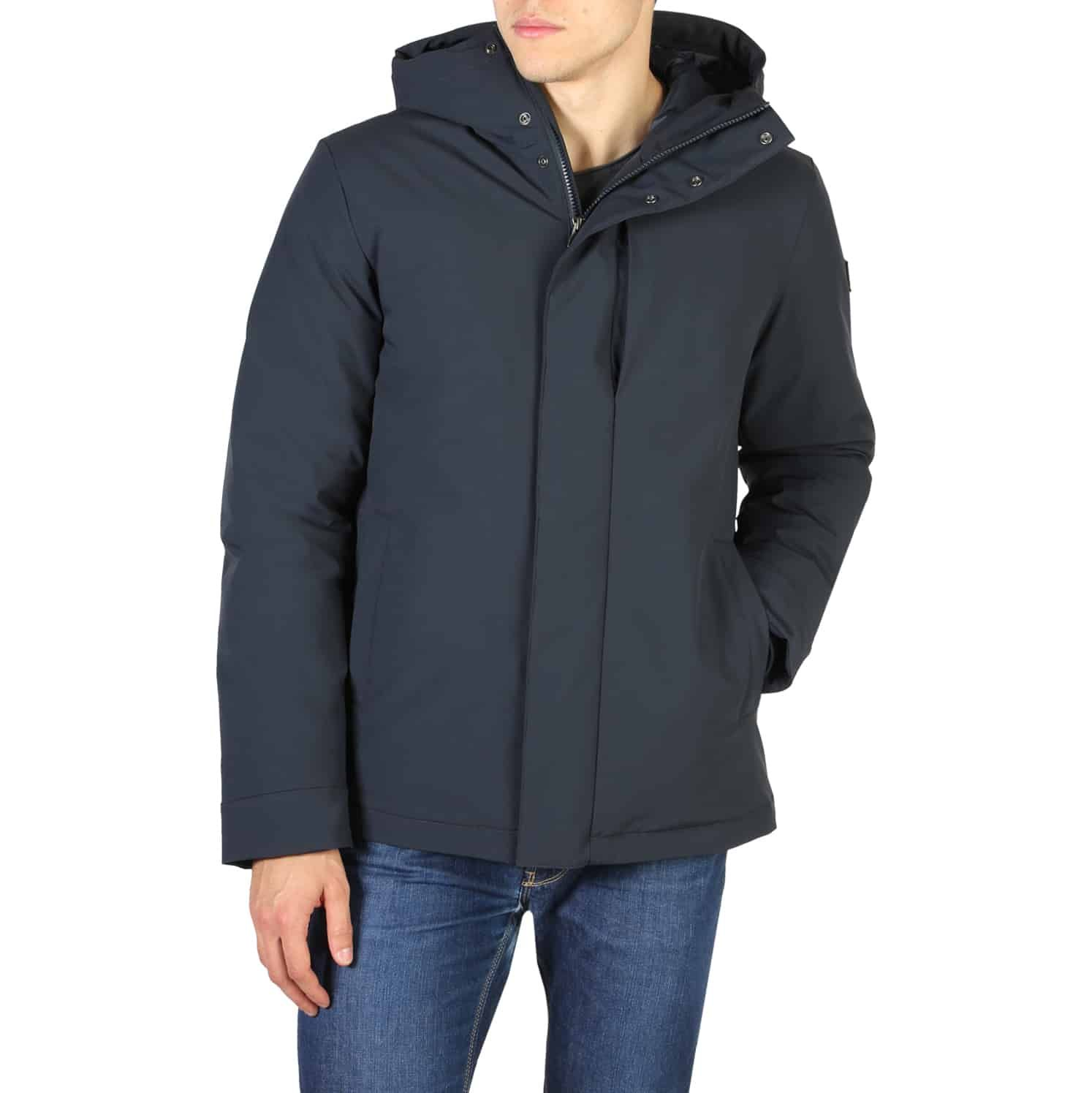 Vestes Woolrich – STRETCH-PACIFIC