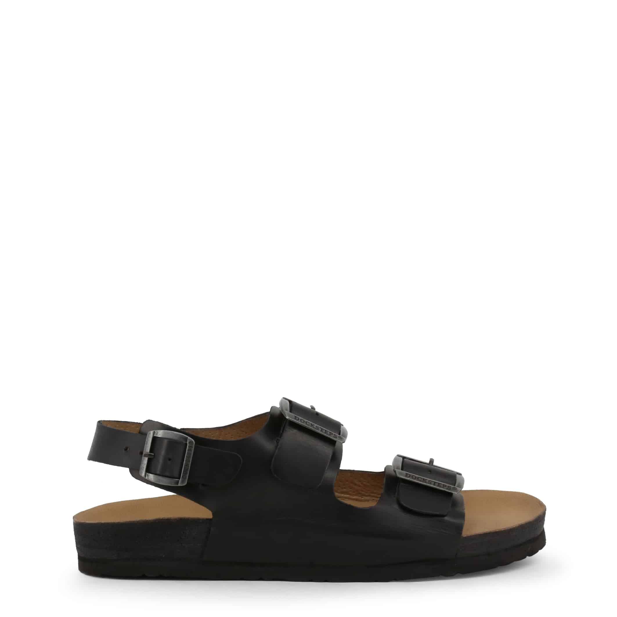 Docksteps – VEGA-2288_BLACK – Nero