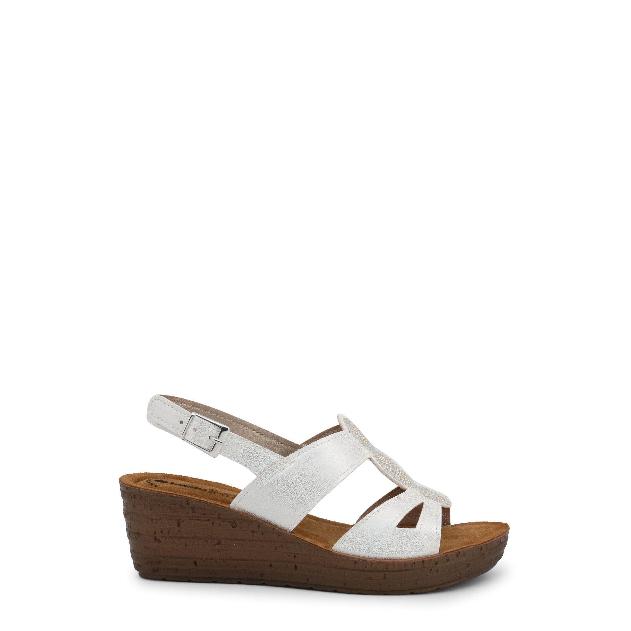 Sandales à plateforme Inblu – EN000018