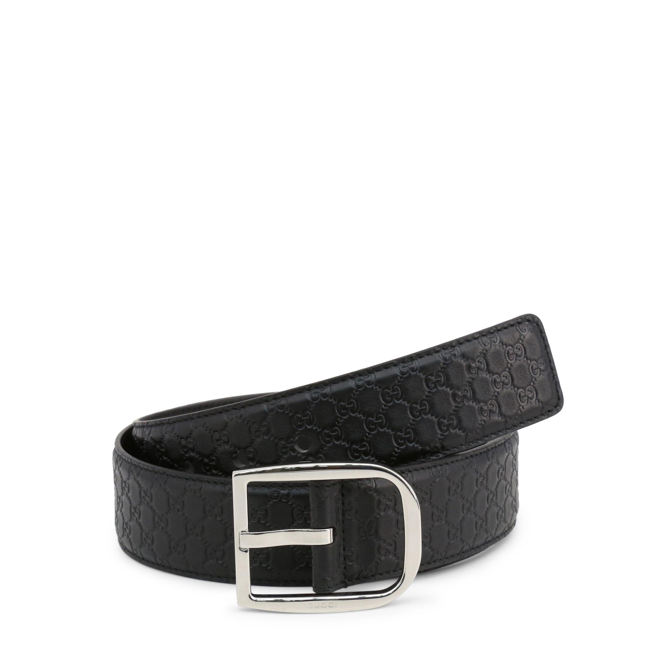 Gucci – 449716_BMJ0N – Zwart Designeritems.nl
