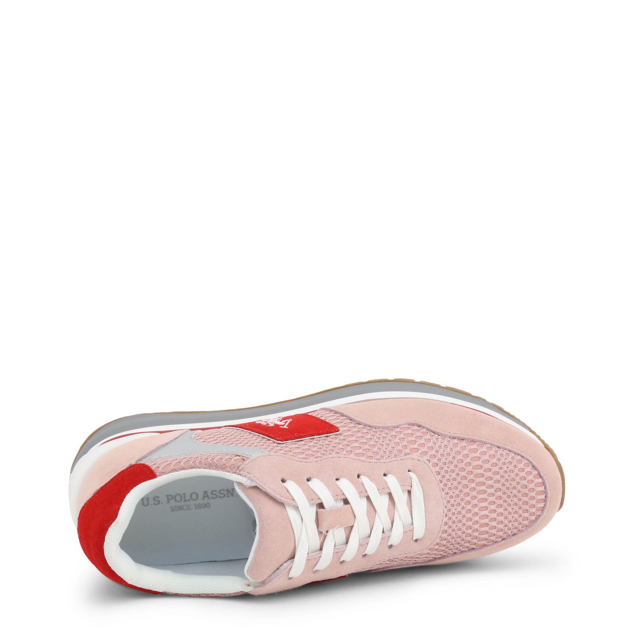 Schuhe U.S. Polo Assn. – CHER4195S0_MS1 – Rosa