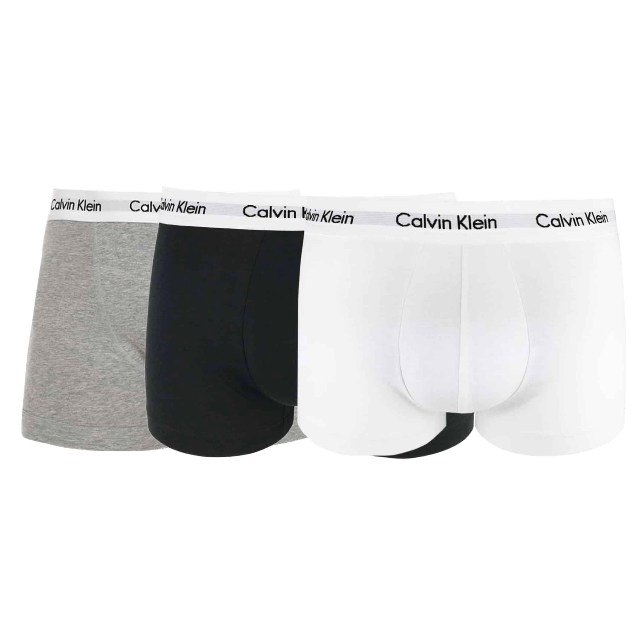 Boxers Calvin Klein – U2664G