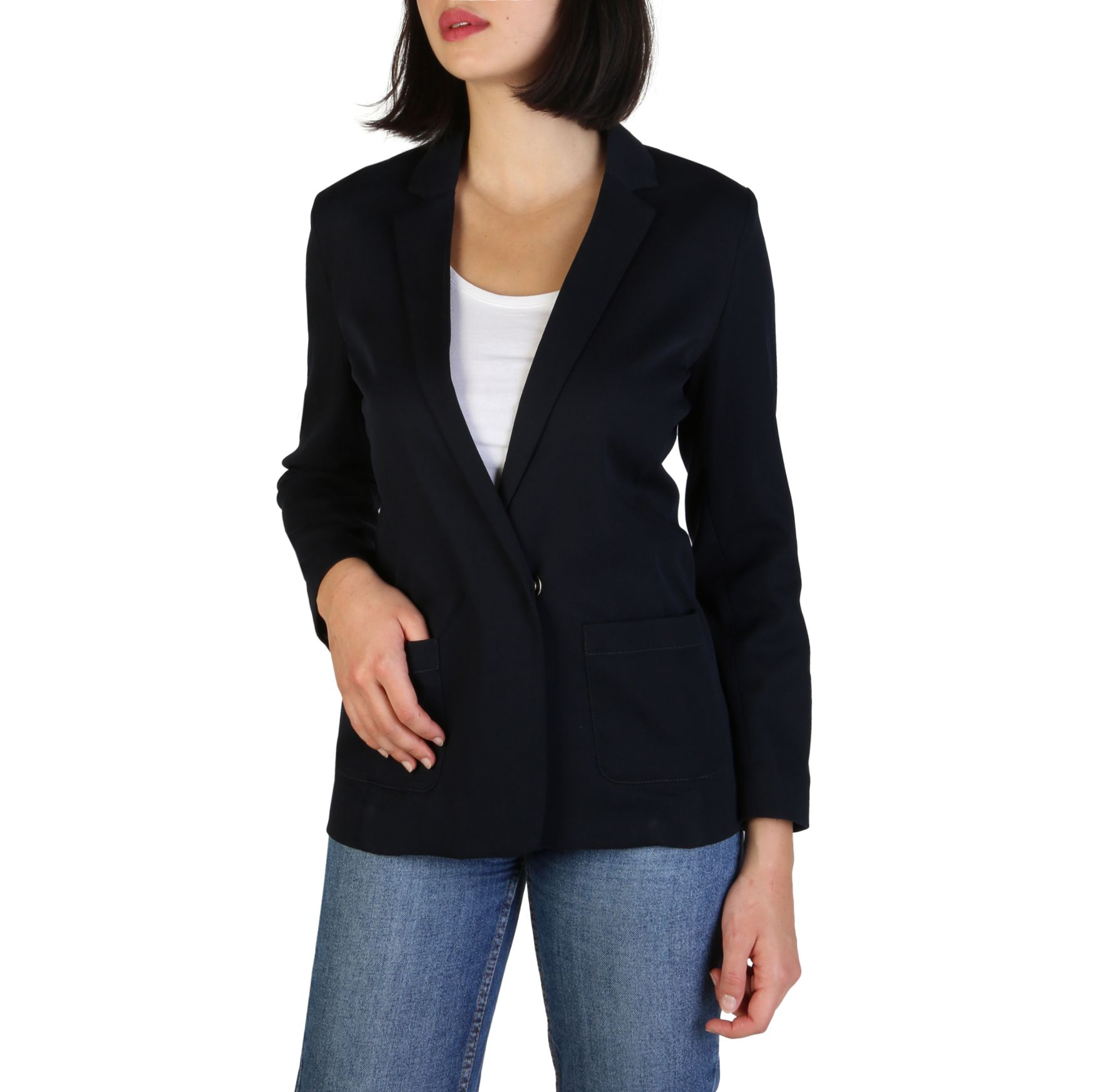 Veste de costume Armani Jeans – 3Y5G53_5NYDZ