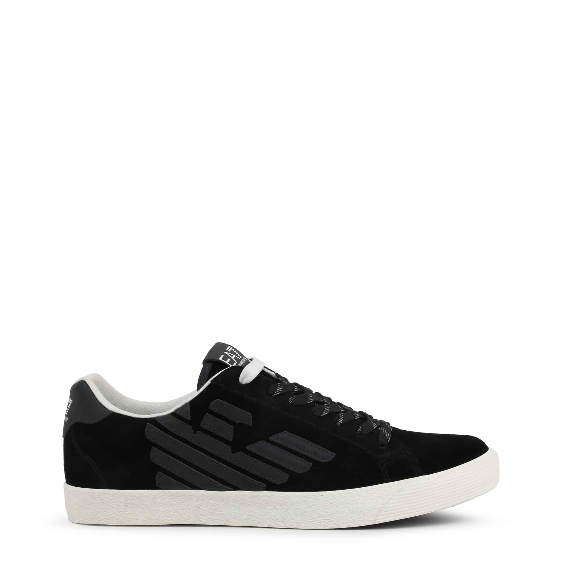 EA7 – 278038 Sneakers Herr