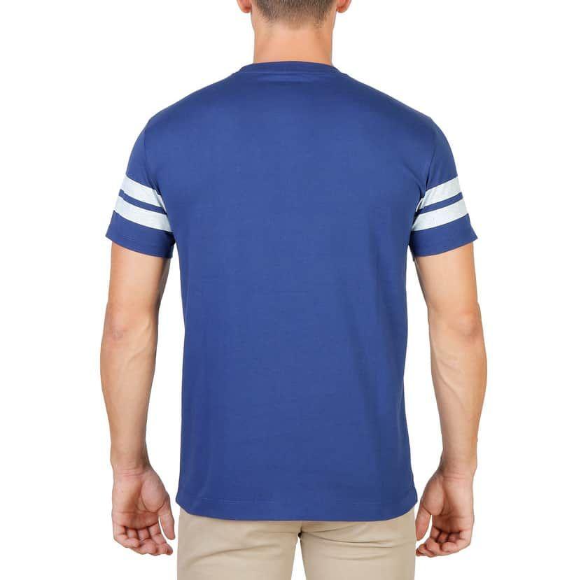 T-shirts Oxford University – STRIPED-MM