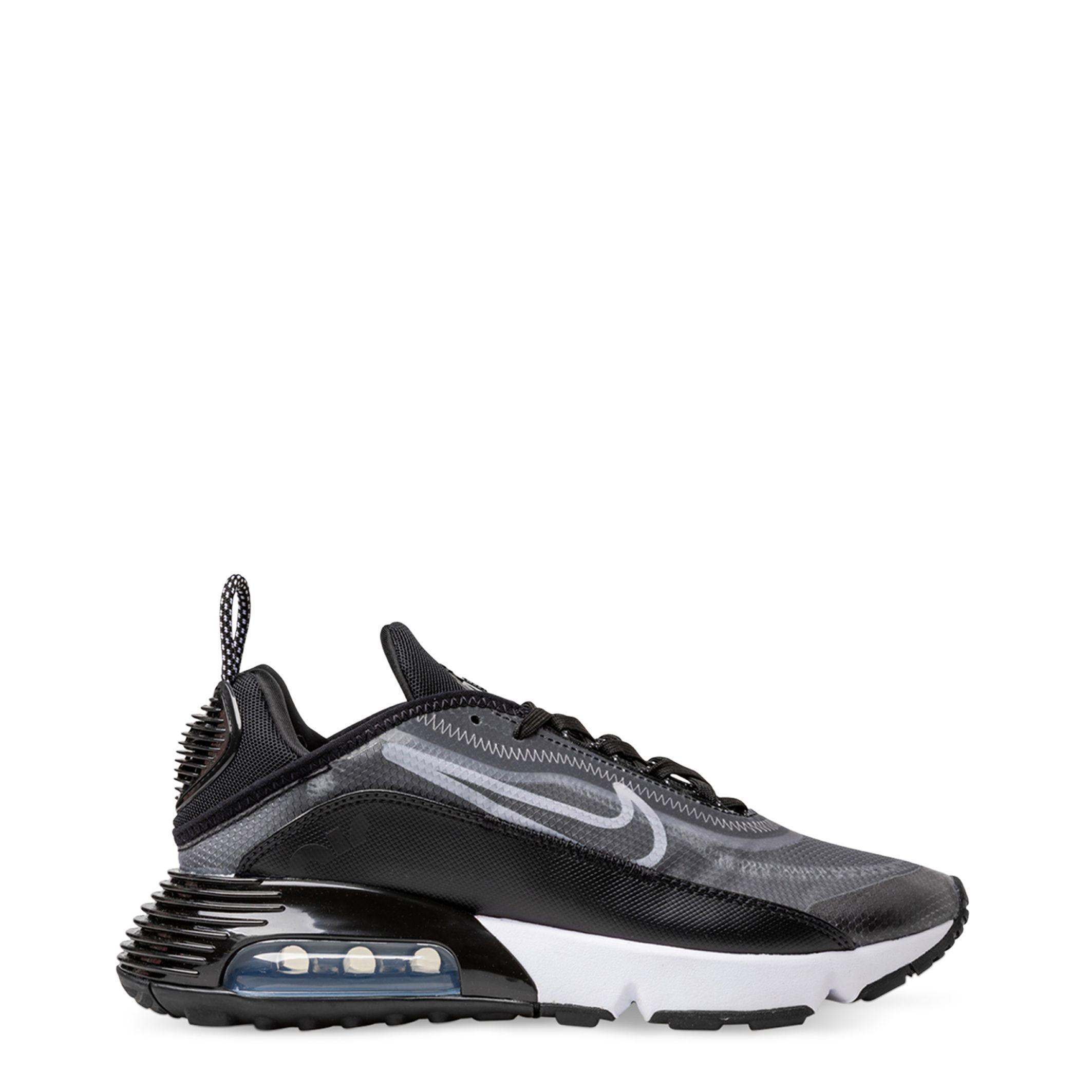 Nike – W-AirMax2090 – Negro