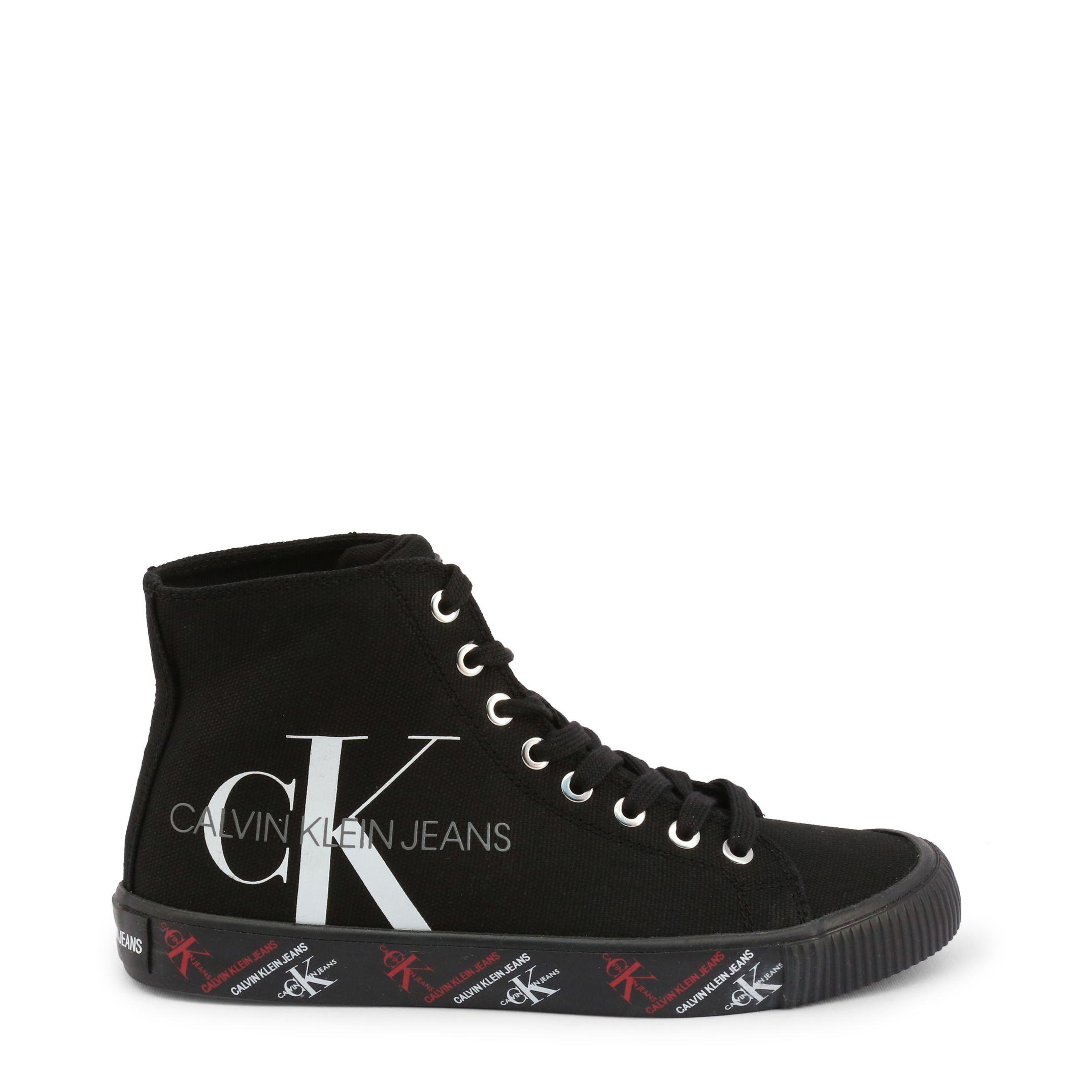 Calvin Klein – DANZA_B4R0894 – Negro