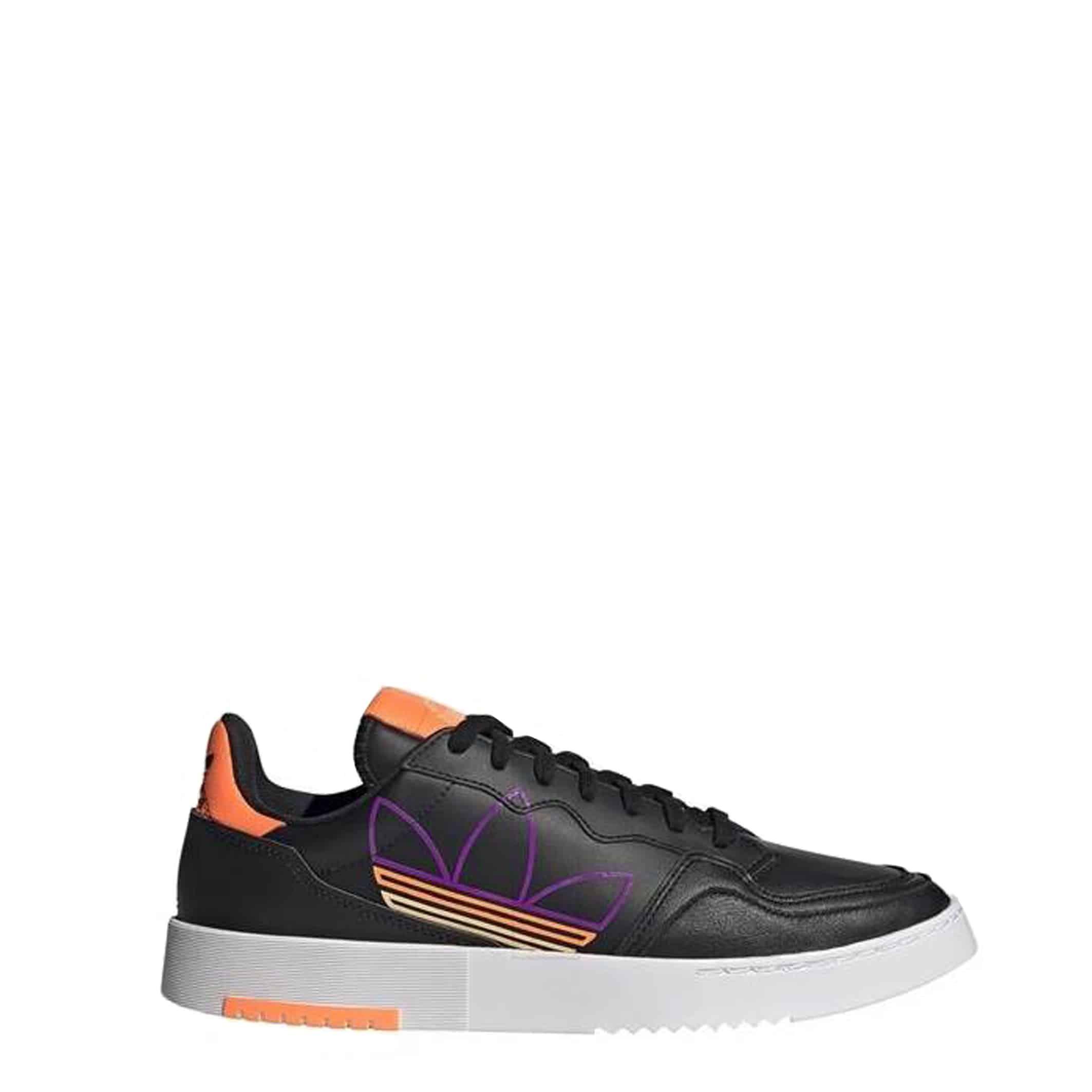 Adidas – Supercourt – Negro