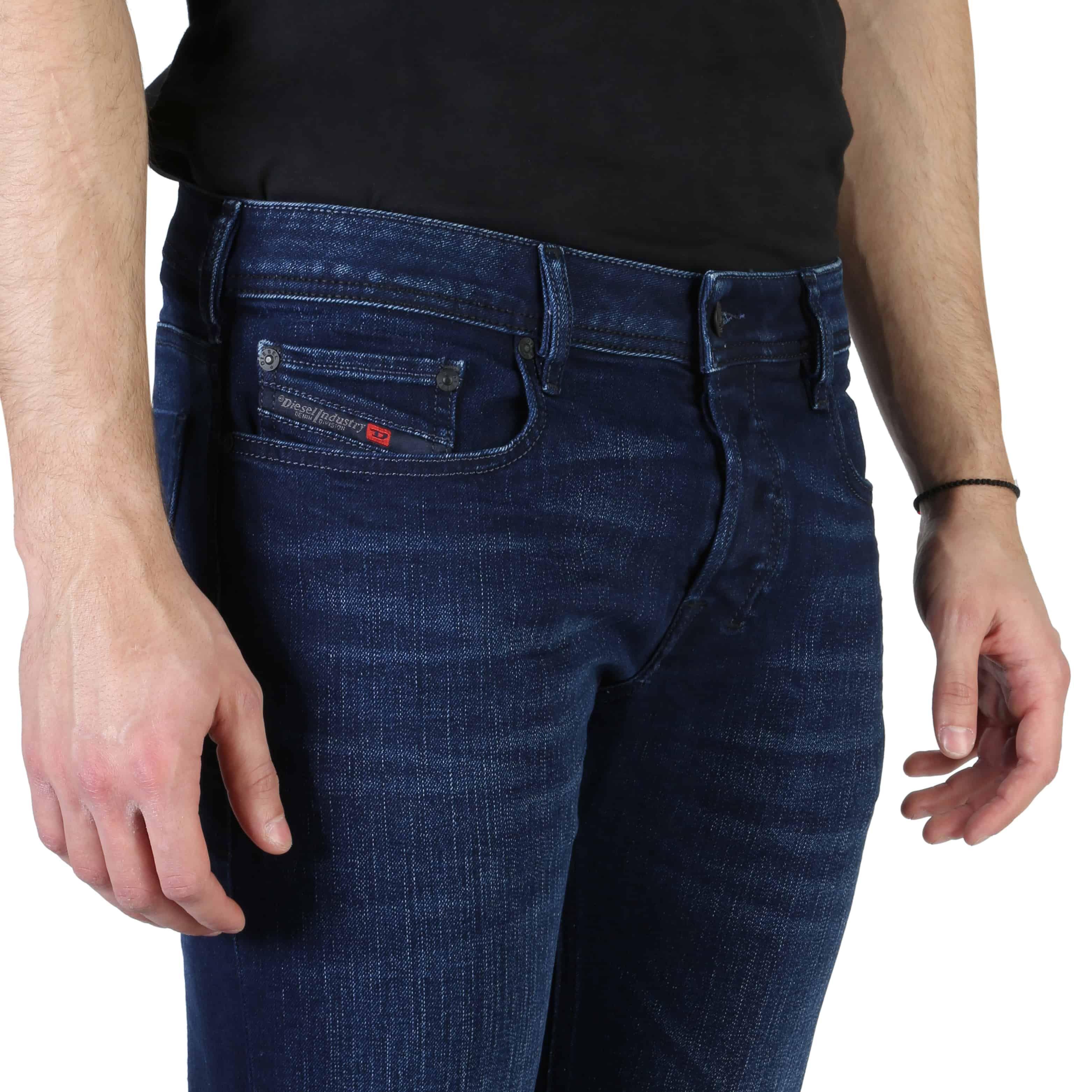 Jeans Diesel – ZATINY_L32_00ADS3
