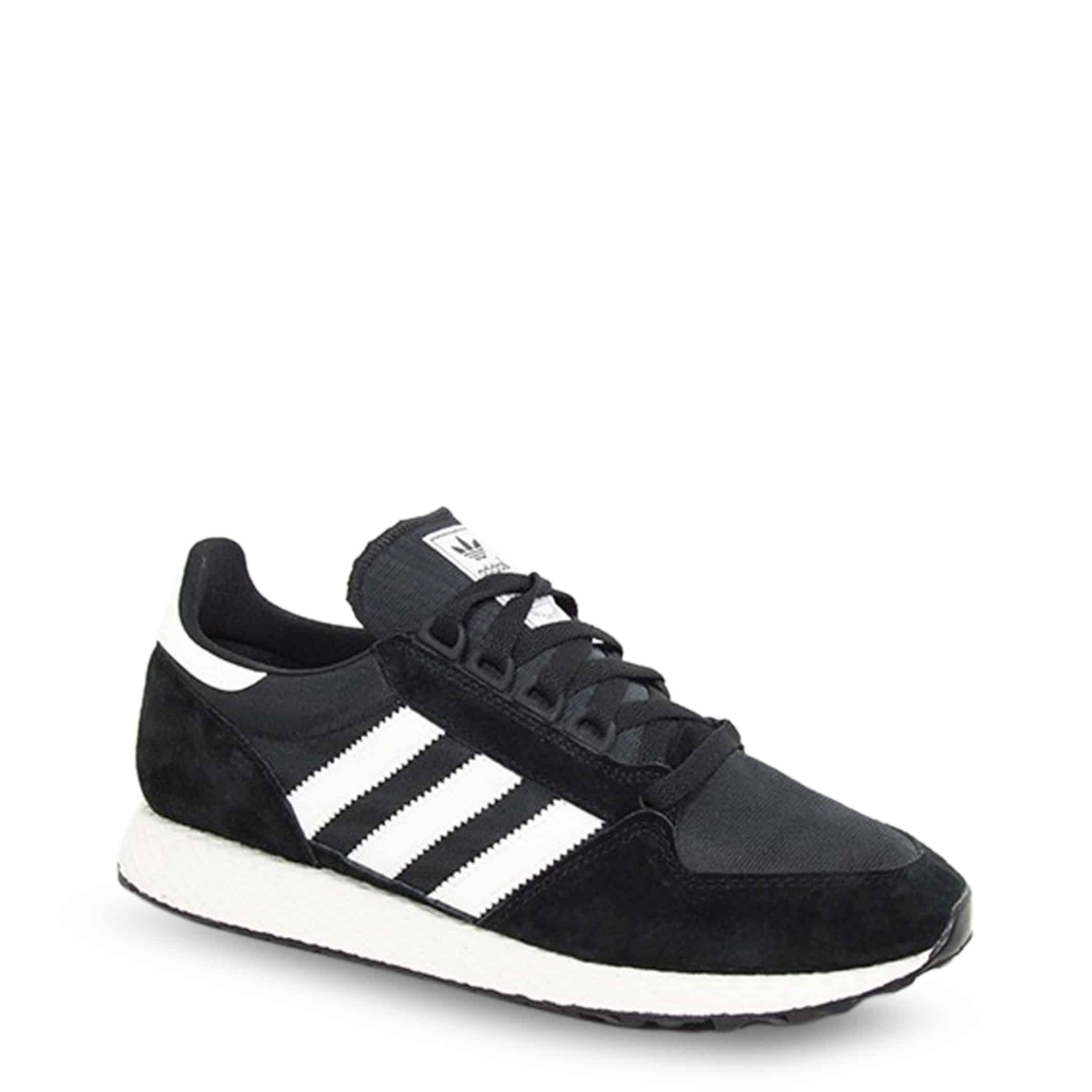 Adidas – ForestGrove – Nero