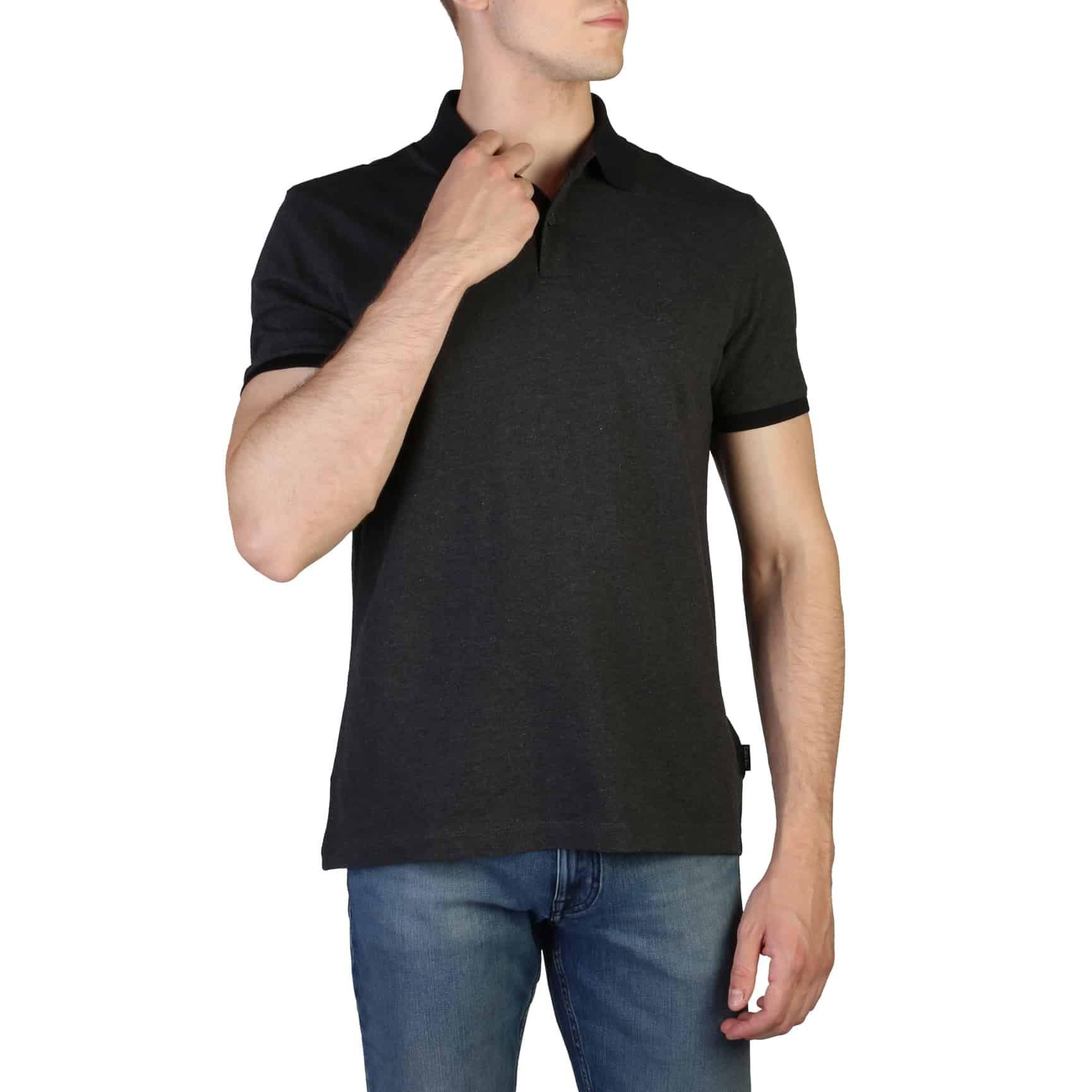 Calvin Klein – K10K101461 – Grijs Designeritems.nl