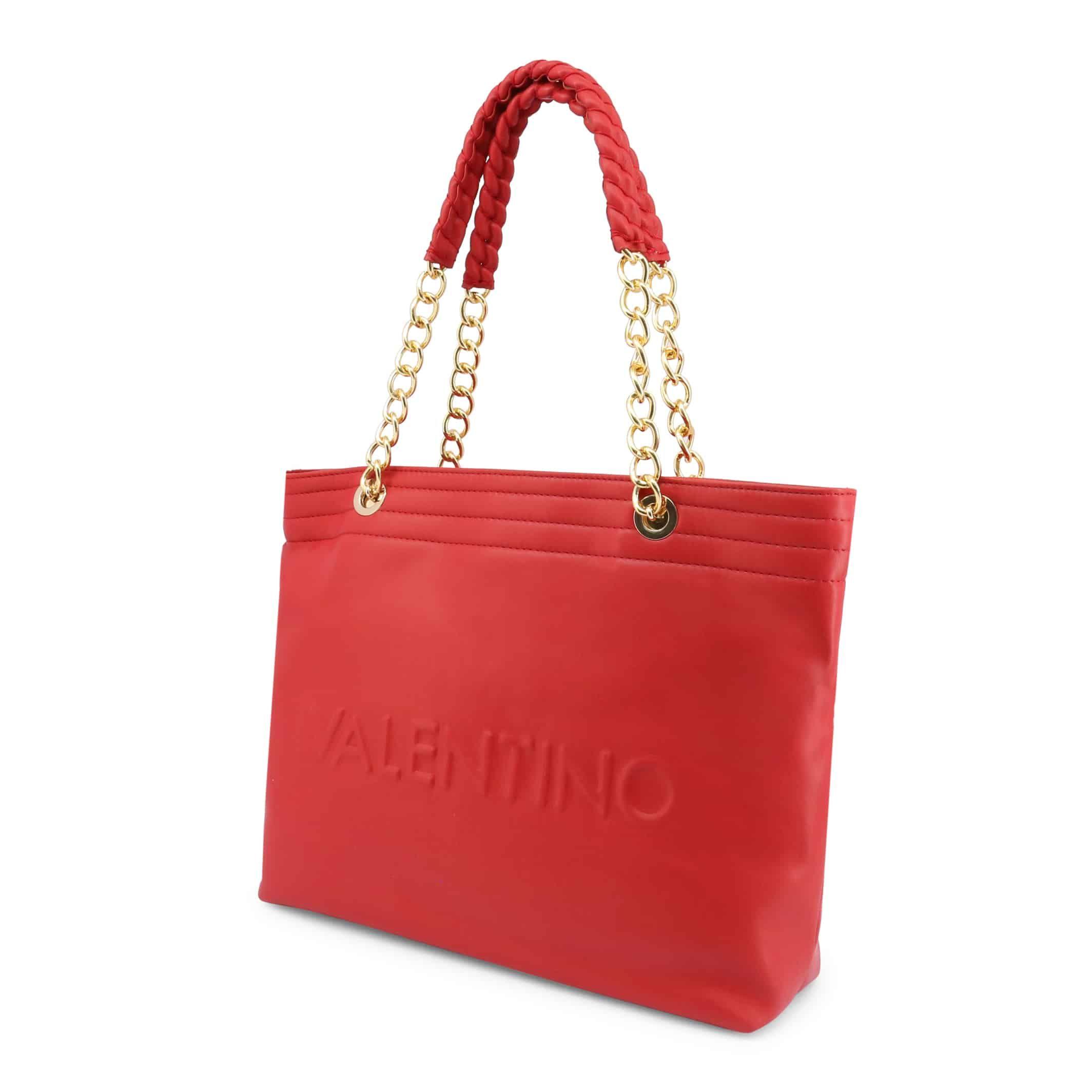 Valentino by Mario Valentino – JEDI-VBS42801 – Rojo