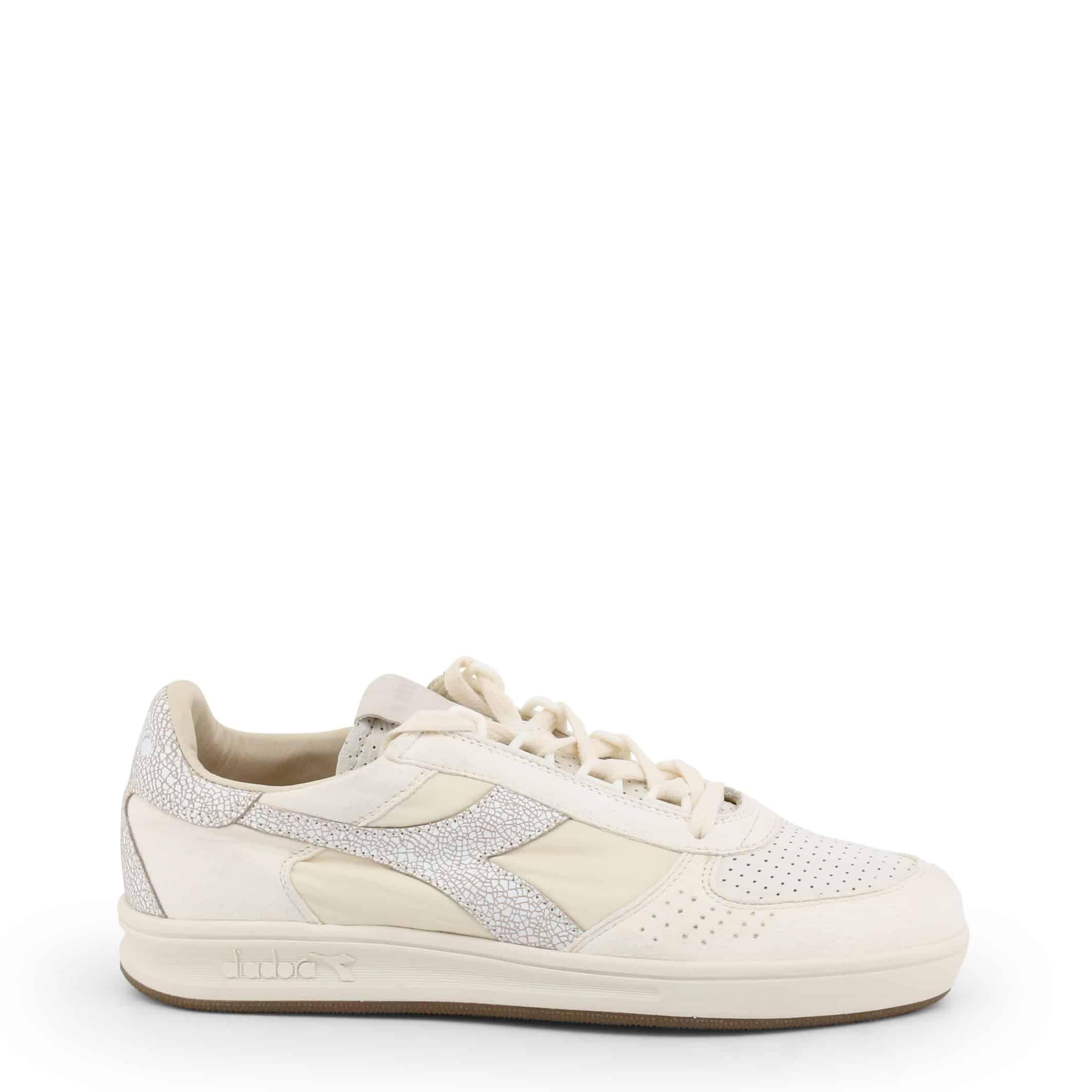 Schuhe Diadora Heritage – B_ELITE_ITA_WHITEPACK – Weiß