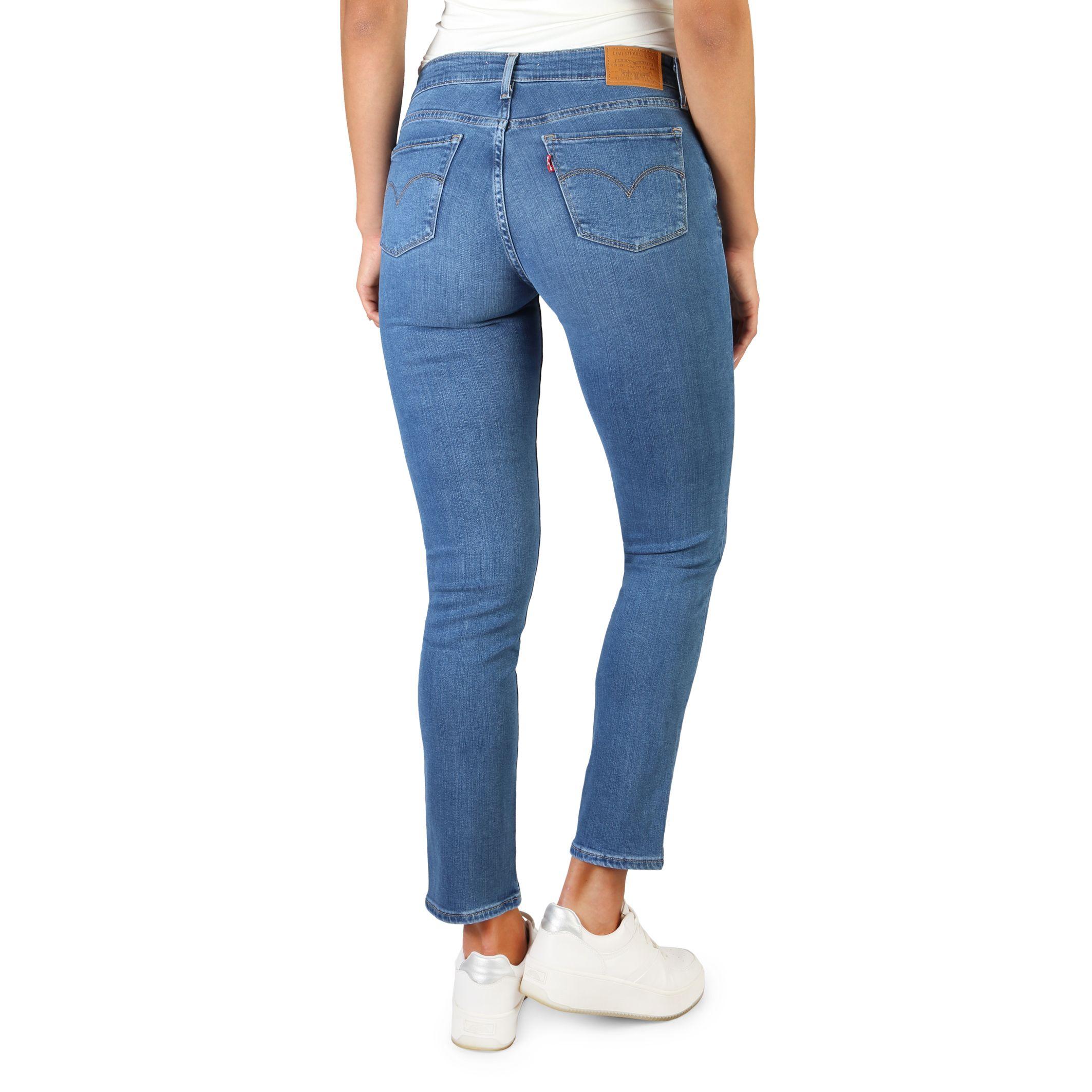 Jeans Levi's – 712-SLIM