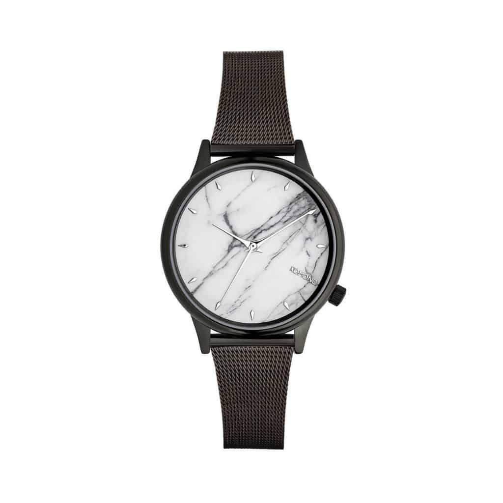 Komono – W2867 – Zwart Designeritems.nl