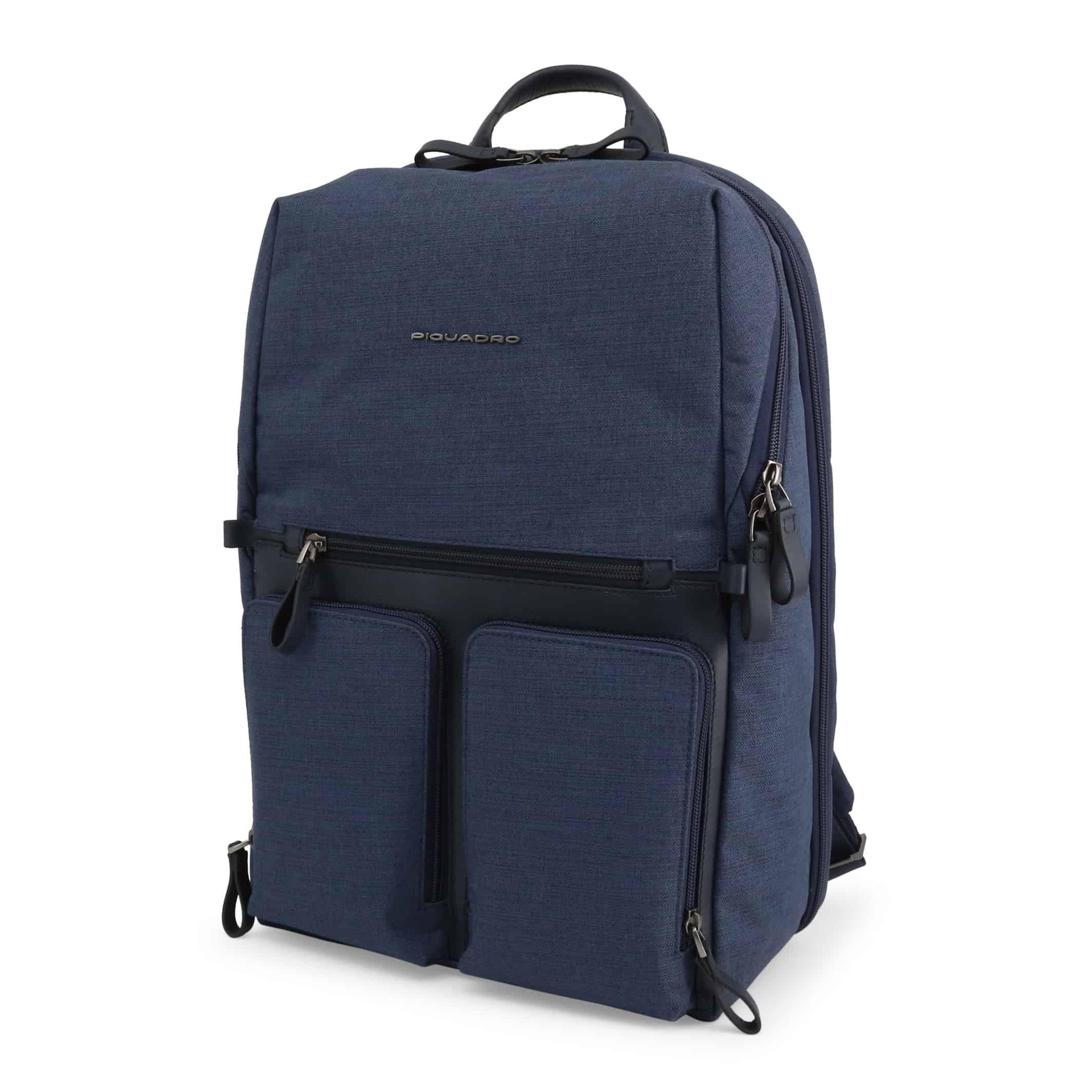 Rucksäcke Piquadro – CA4541W98 – Blau