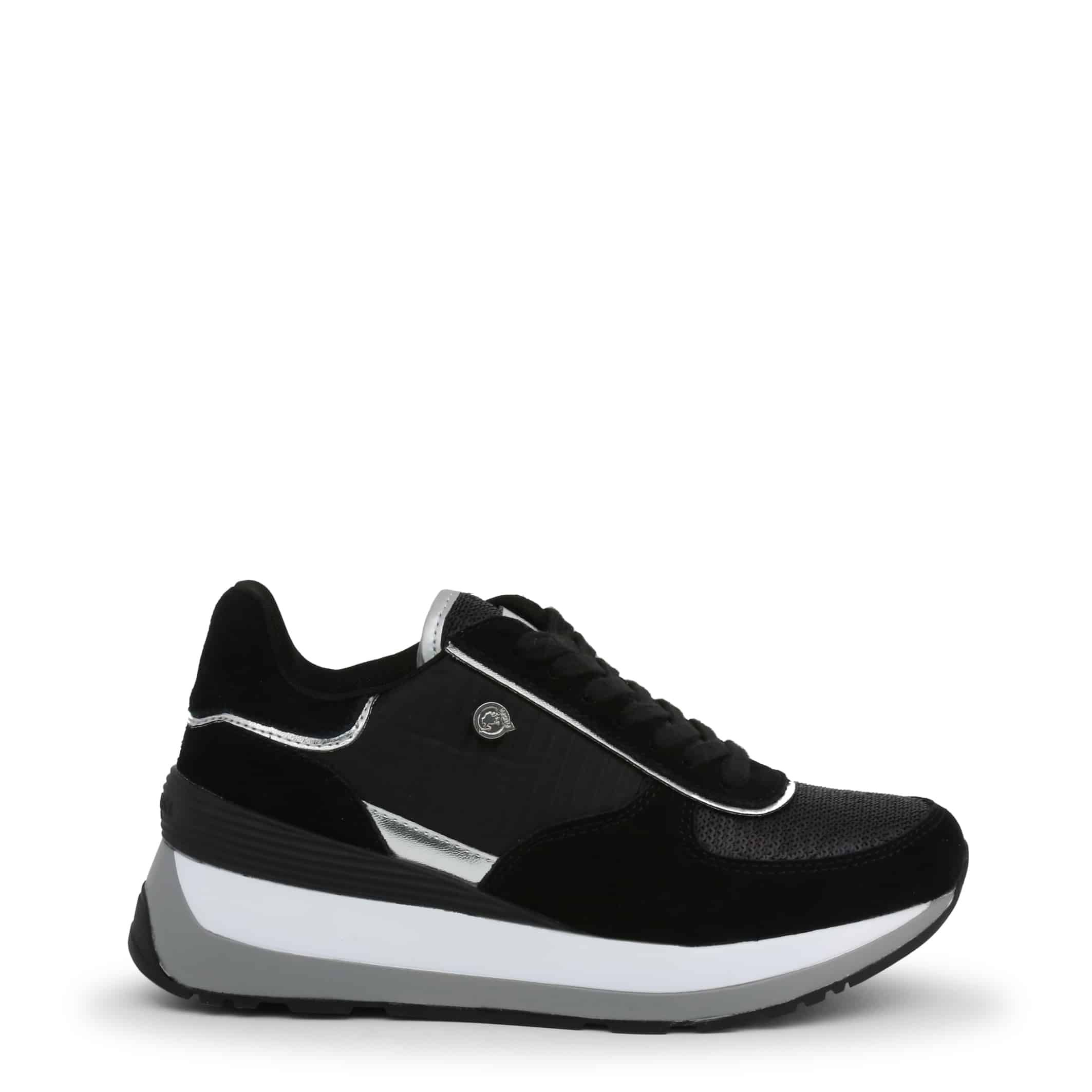 Sneakersy damskie U.S. POLO ASSN. YLA4091W9