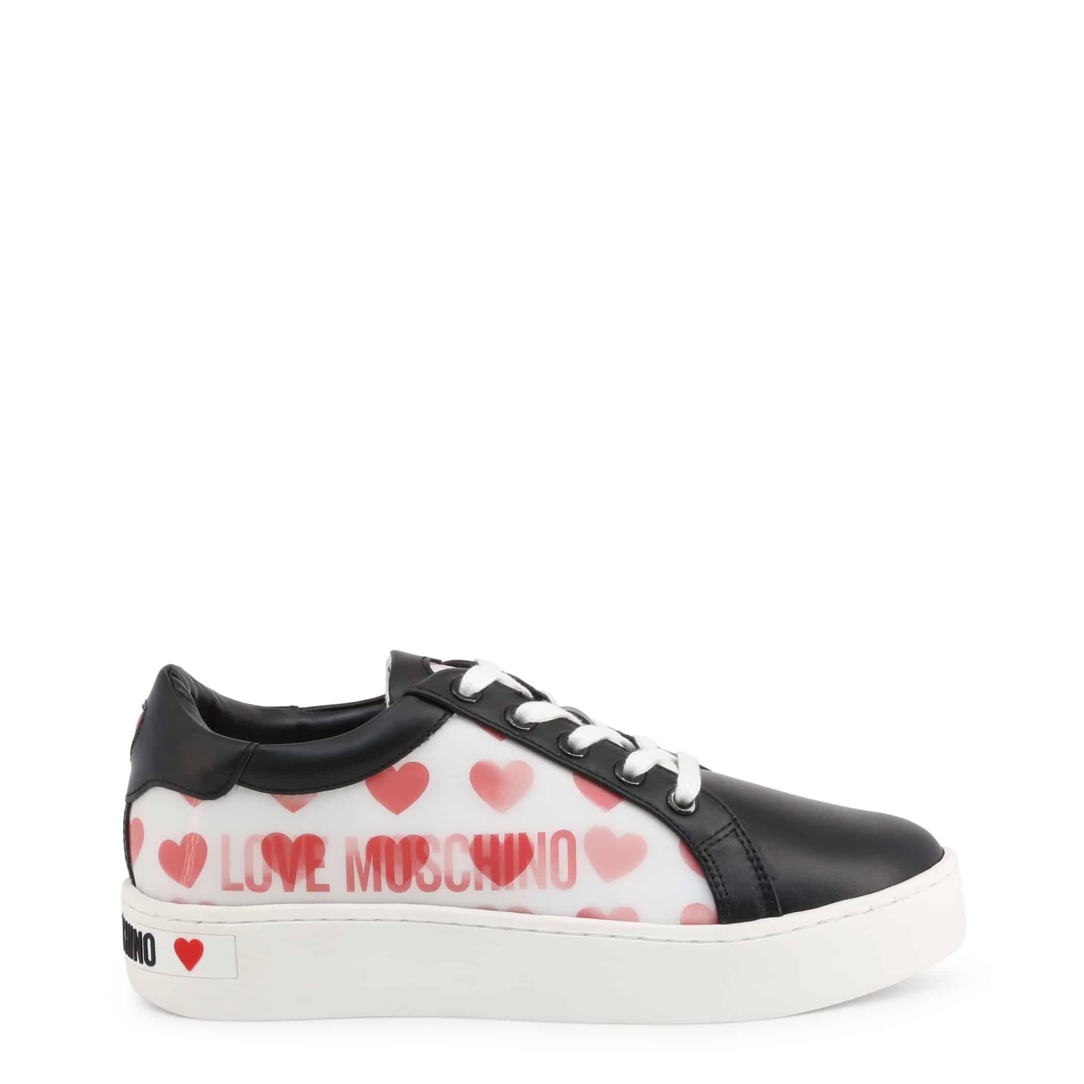 Sneakers Love Moschino – JA15043G1BIA