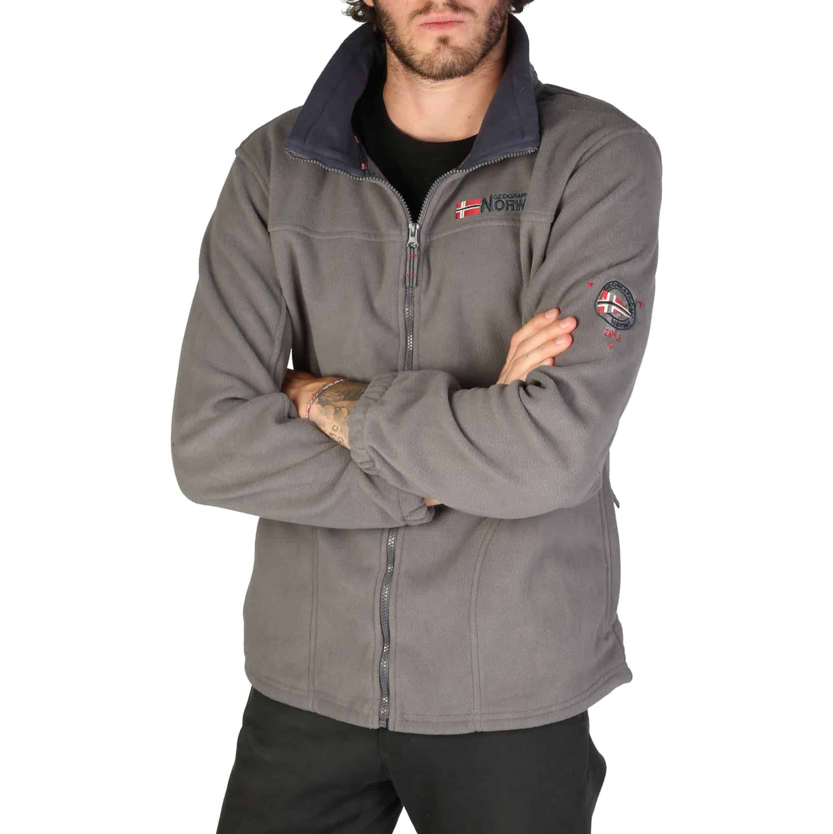 Geographical Norway – Tamazonie_man