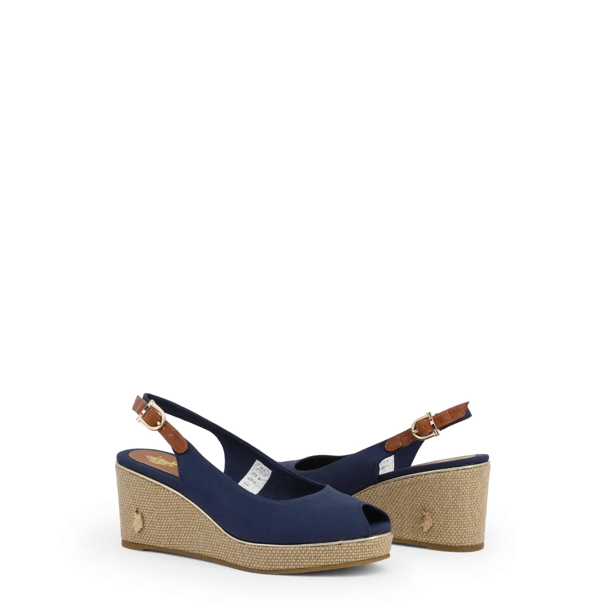 Sandales à plateforme U.S. Polo Assn. – AGATA4089S0_CY1