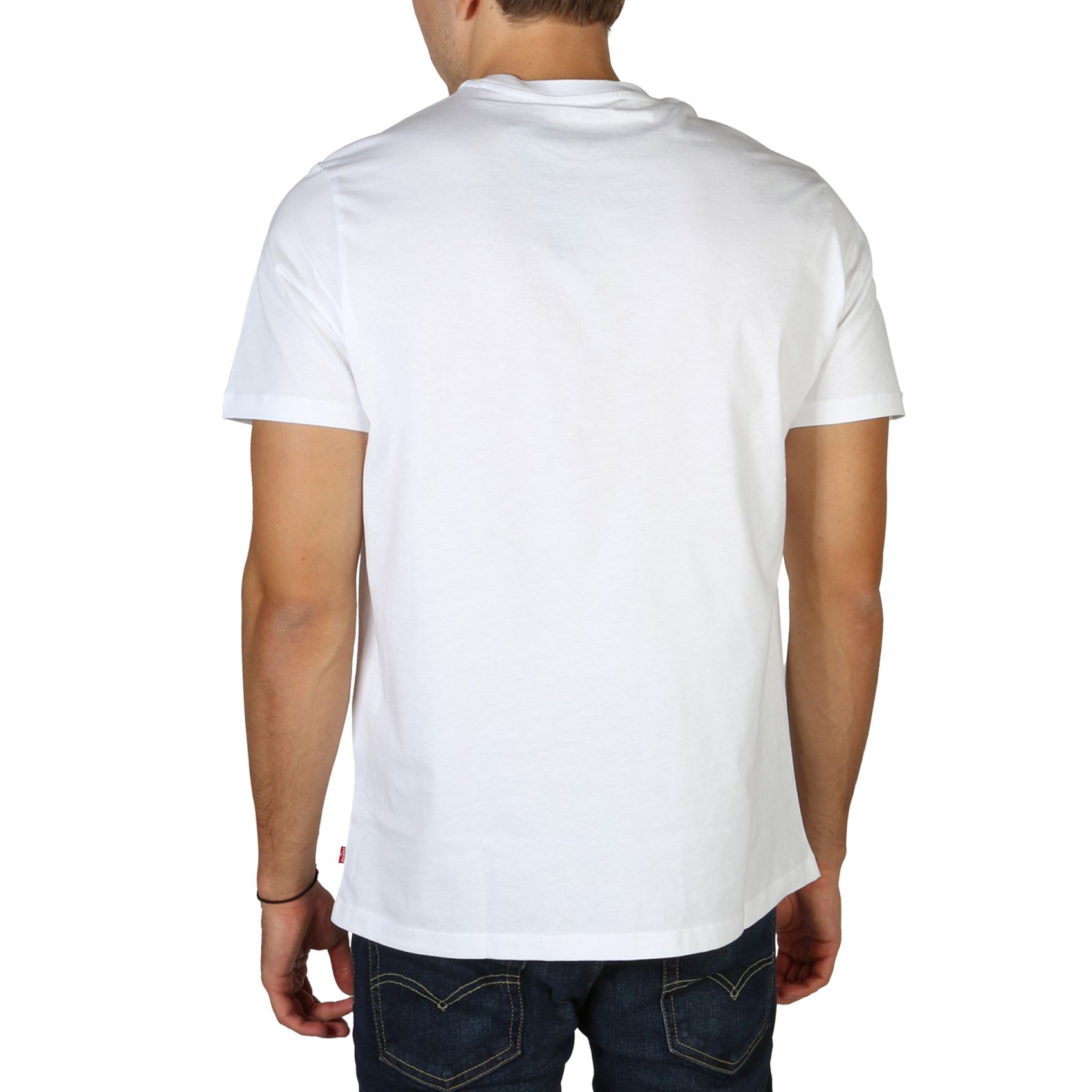 T-shirts Levi's – 22489_HOUSEMARK-GRAPHIC