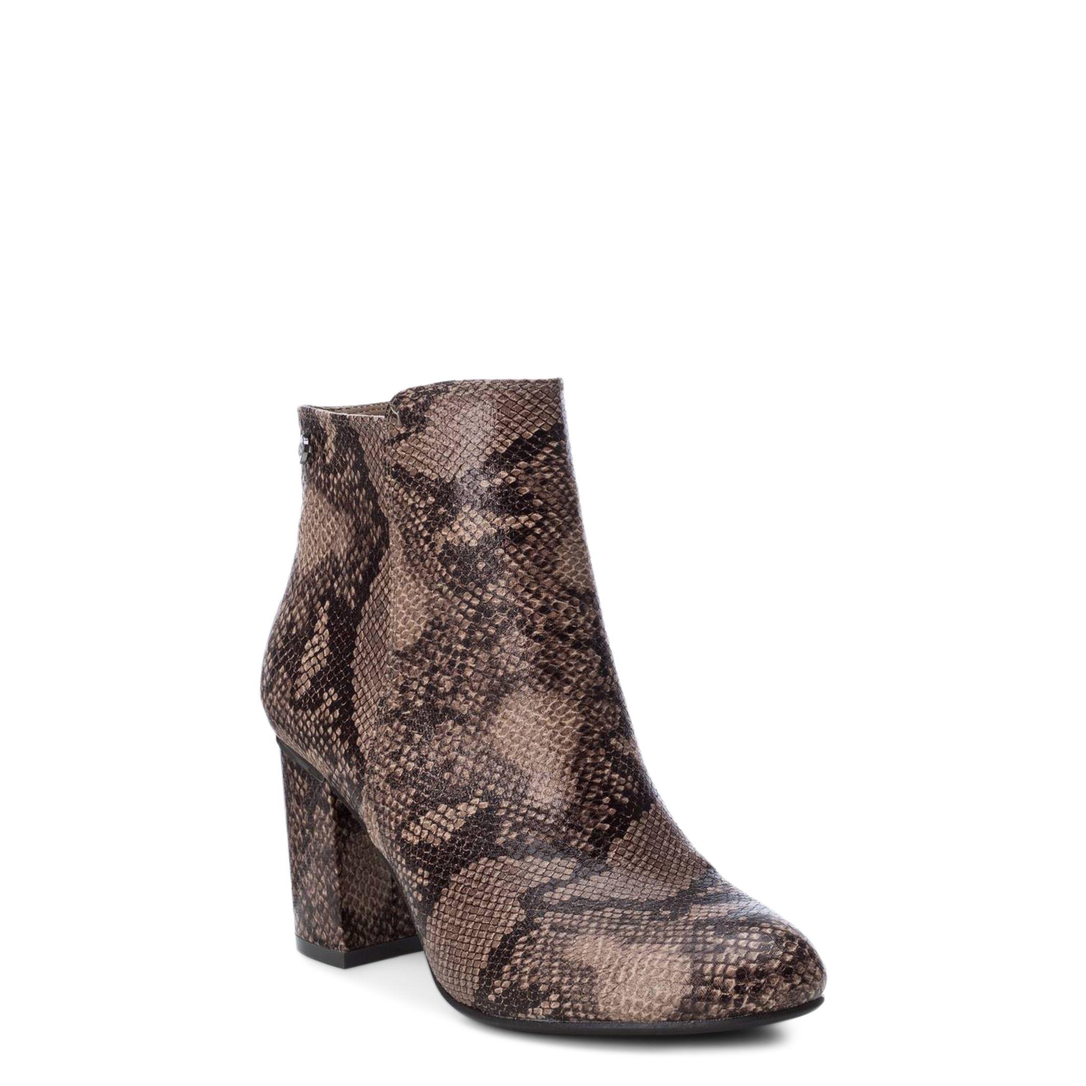 Schuhe Xti – 35160 – Braun