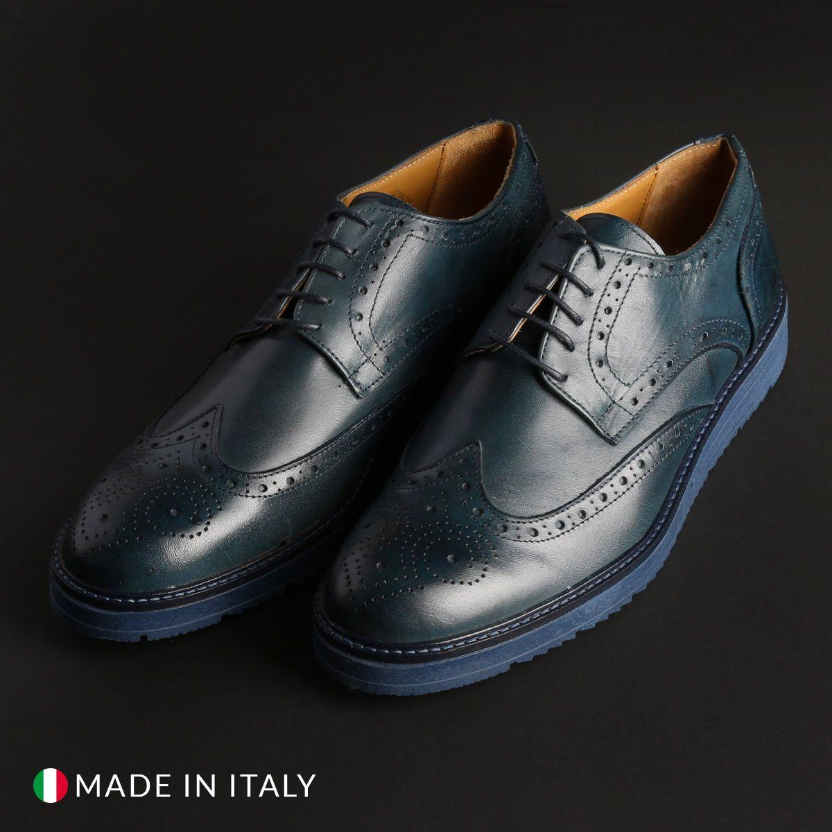 Chaussures SB 3012 – 208_CAMOSCIO