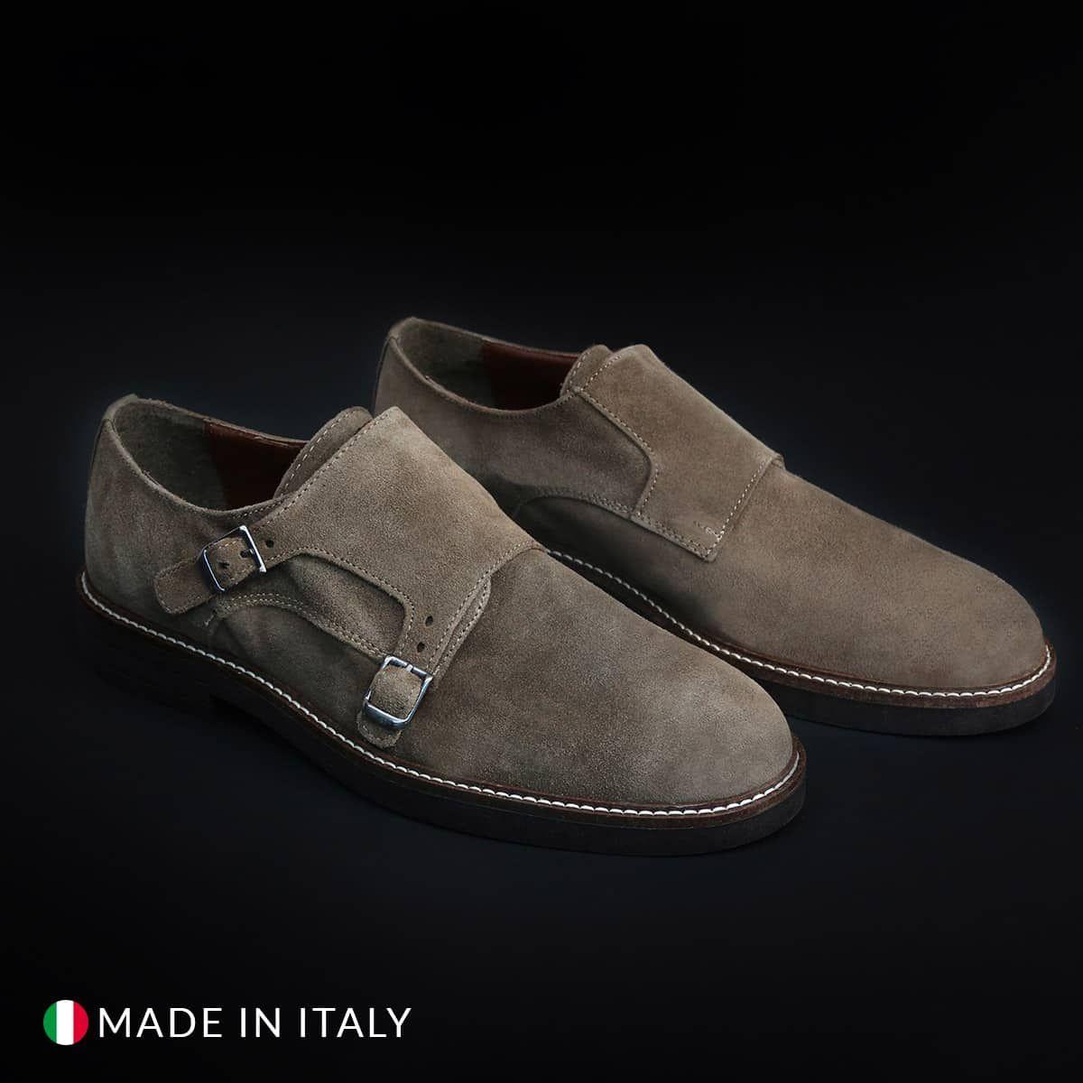Chaussures Madrid – 600_CAMOSCIO